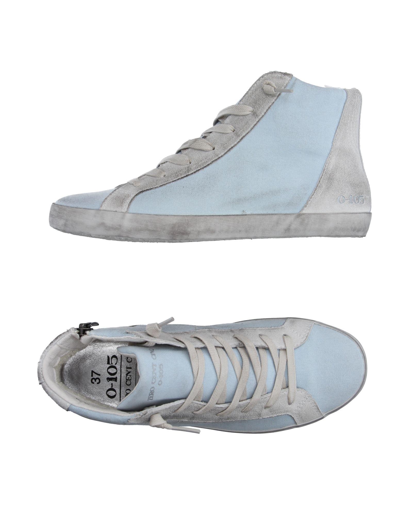 Sneakers 0-105 Zero Cent Cinq Donna - 11128723TN