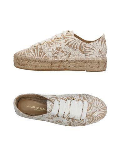 Free Shipping Sneakernews Cheap Sale Shop FOOTWEAR - Espadrilles La Corde Blanche Buy Cheap Pay With Visa A89zMqYJ