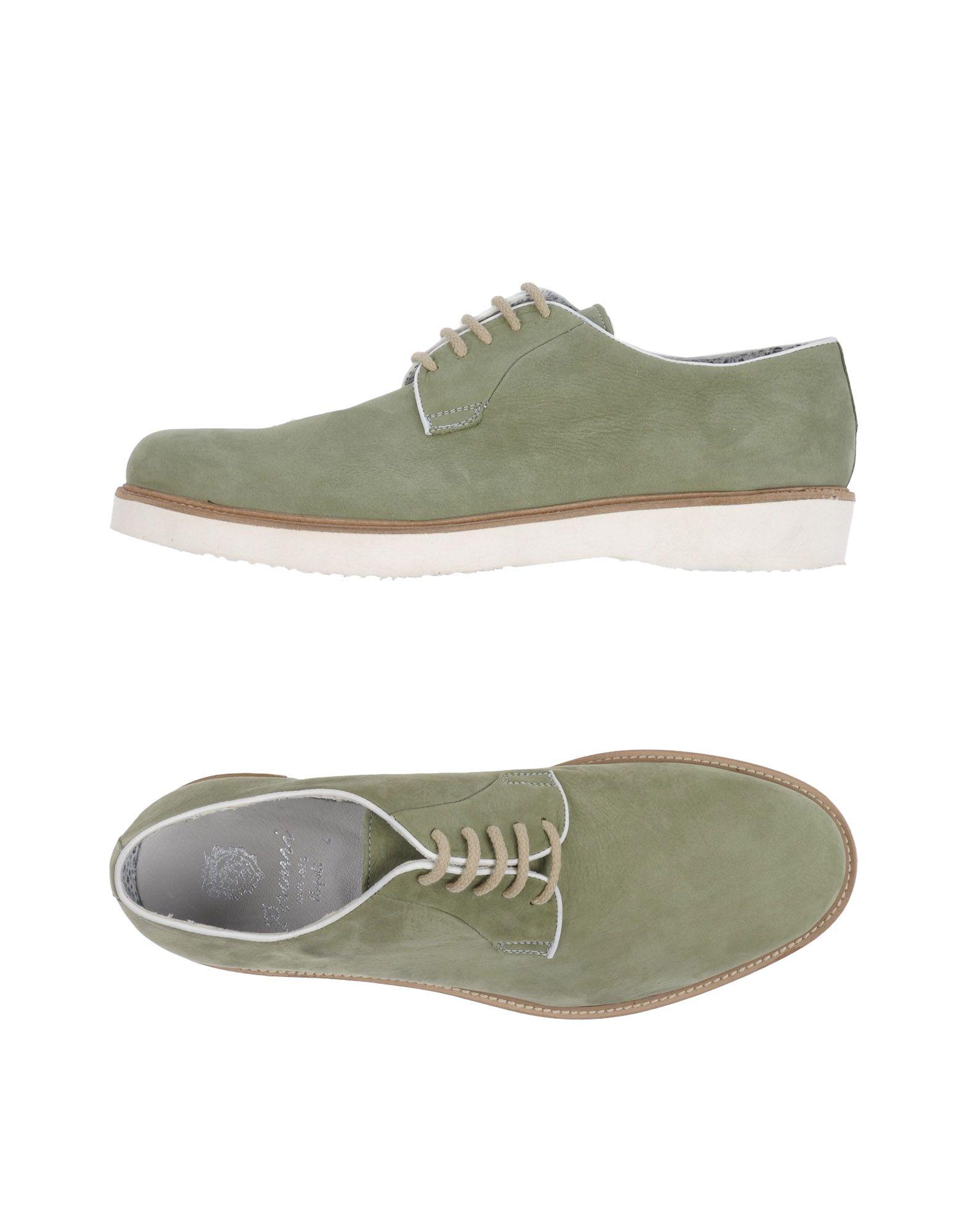 Rabatt echte Schuhe Arcuri Schnürschuhe Herren  11129068SR