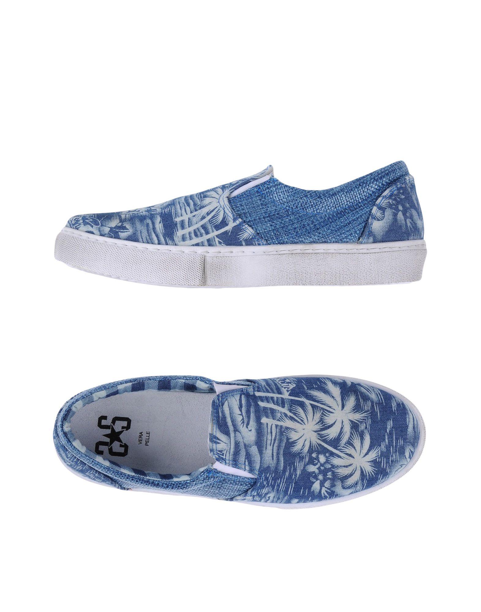 2Star Sneakers Herren  11129211FJ