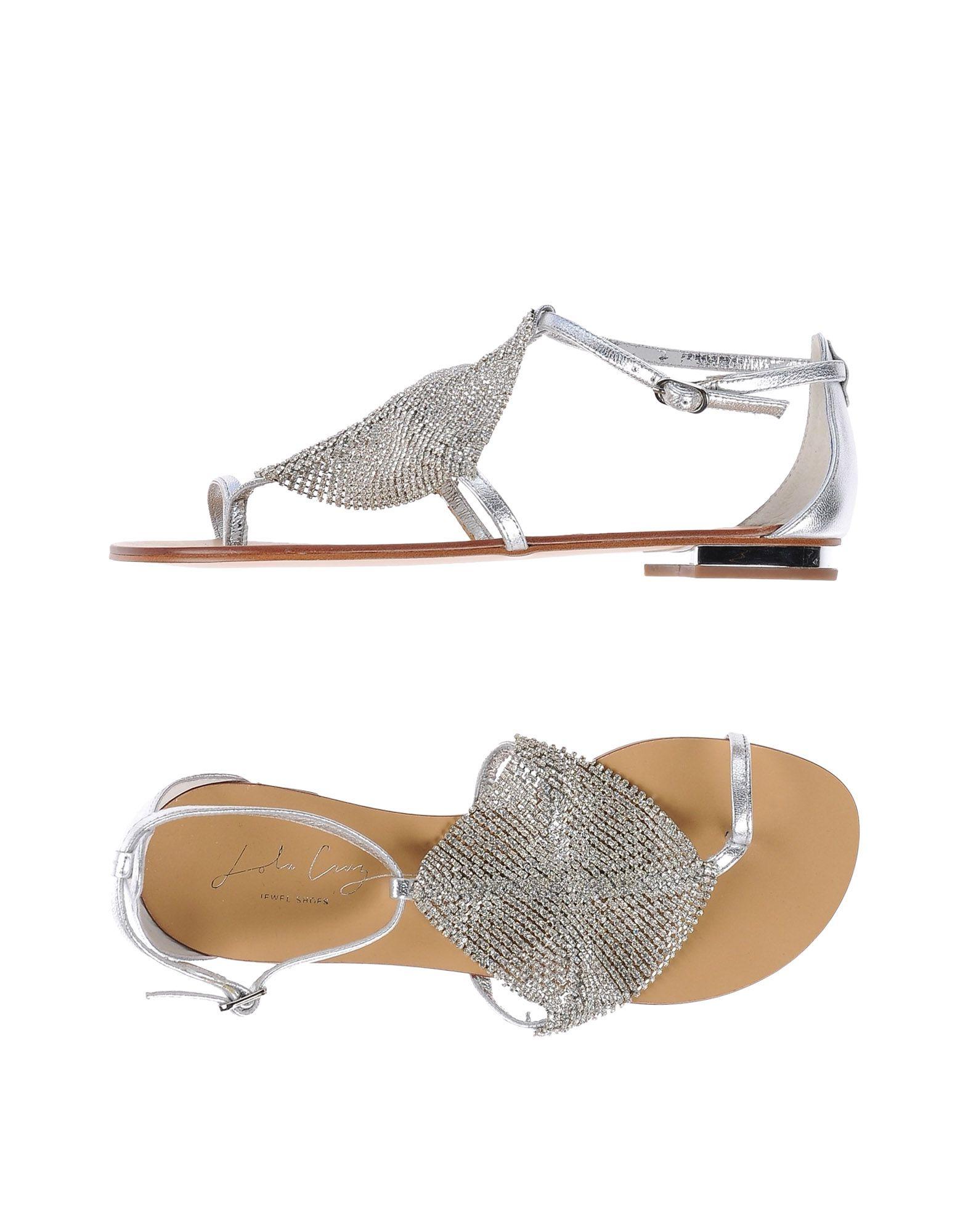 Lola Cruz Flip Flops - Women online Lola Cruz Flip Flops online Women on  Australia - 11129247TM 9ceb63
