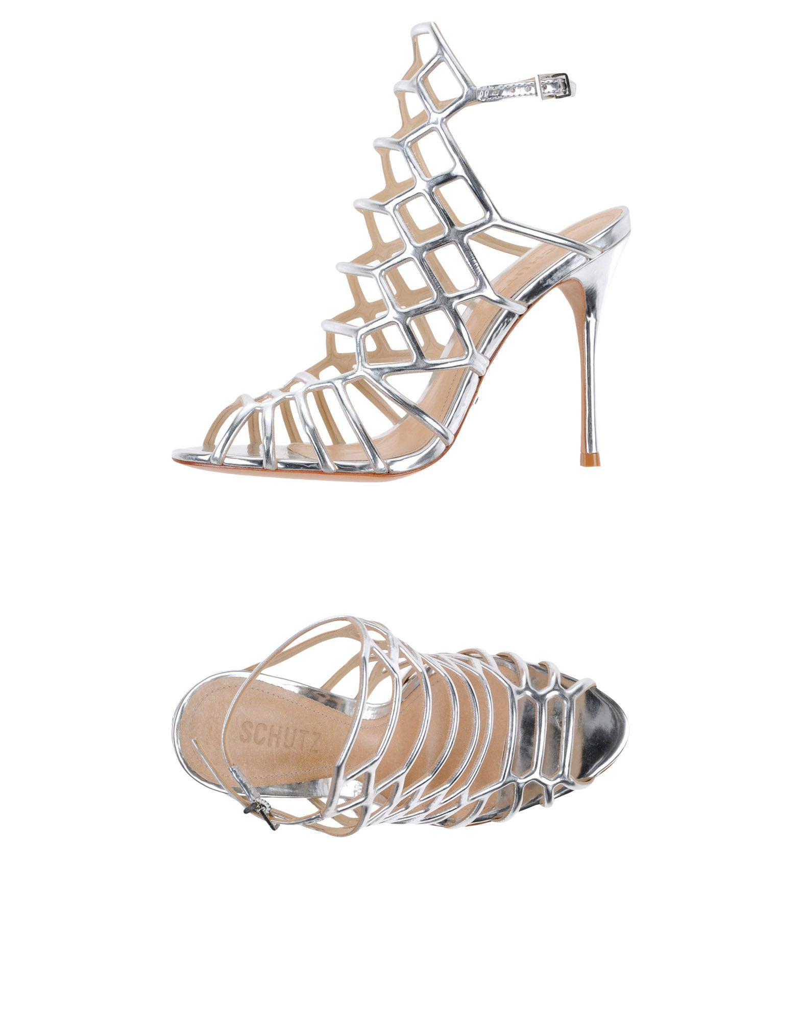 Schutz Sandals - Women  Schutz Sandals online on  Women United Kingdom - 11129299RS 0104c6