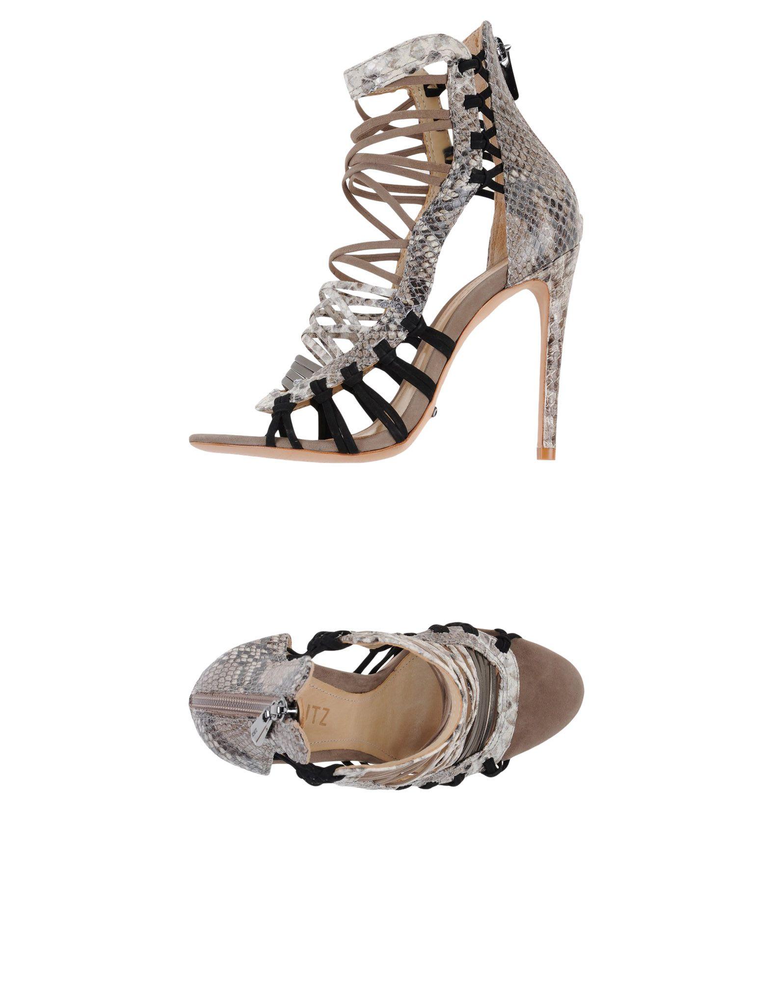 Schutz Sandalen Damen aussehende  11129334RAGut aussehende Damen strapazierfähige Schuhe 8cddd3