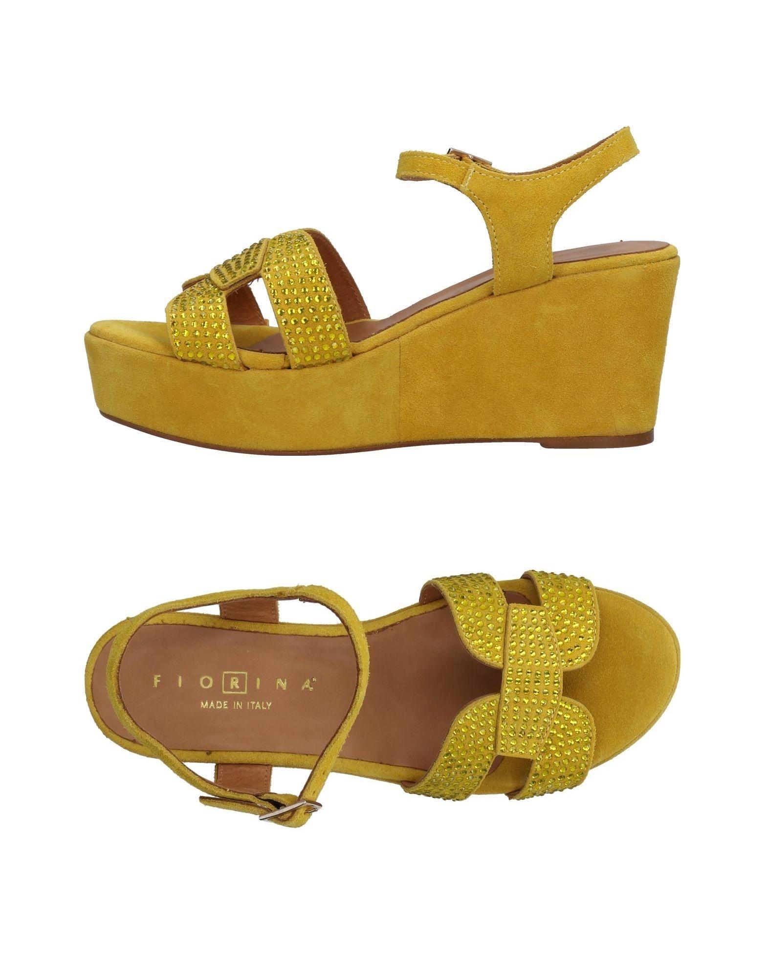 Fiorina Sandalen Damen  11129341MP Gute Qualität beliebte Schuhe