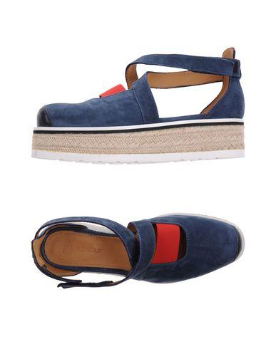 Chaussures - Espadrilles Dondup al36oM