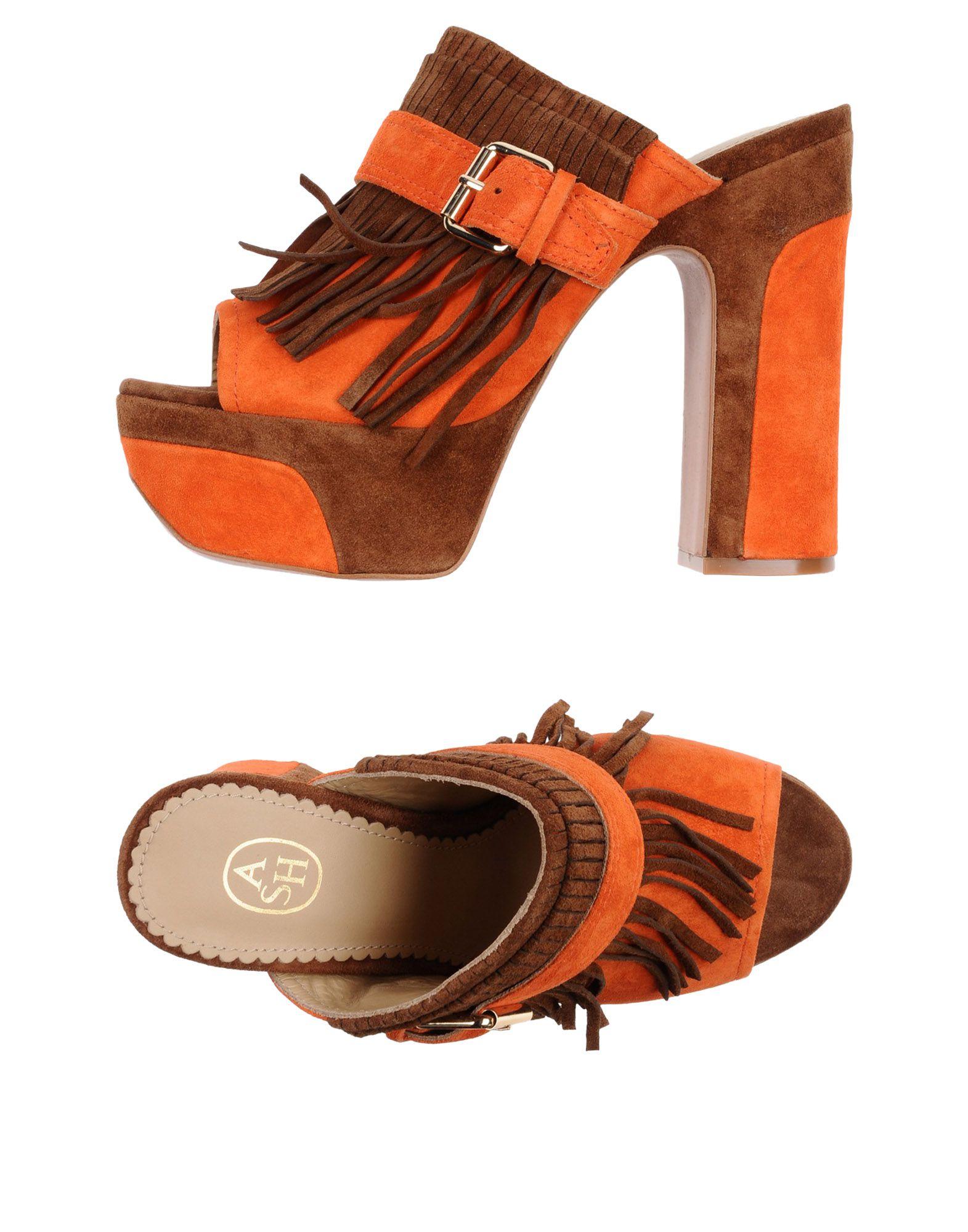 Gut um billige Schuhe zu tragenAsh Sandalen Damen  11129416NL