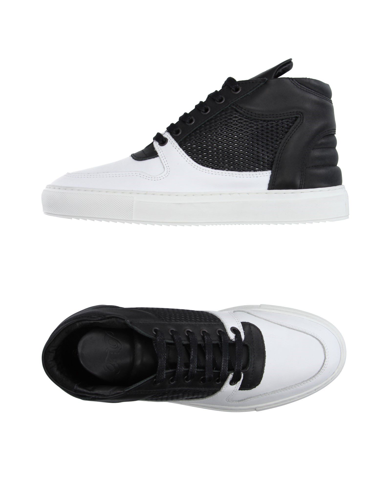 Filling Pieces Herren Sneakers Herren Pieces  11129439UB af673e