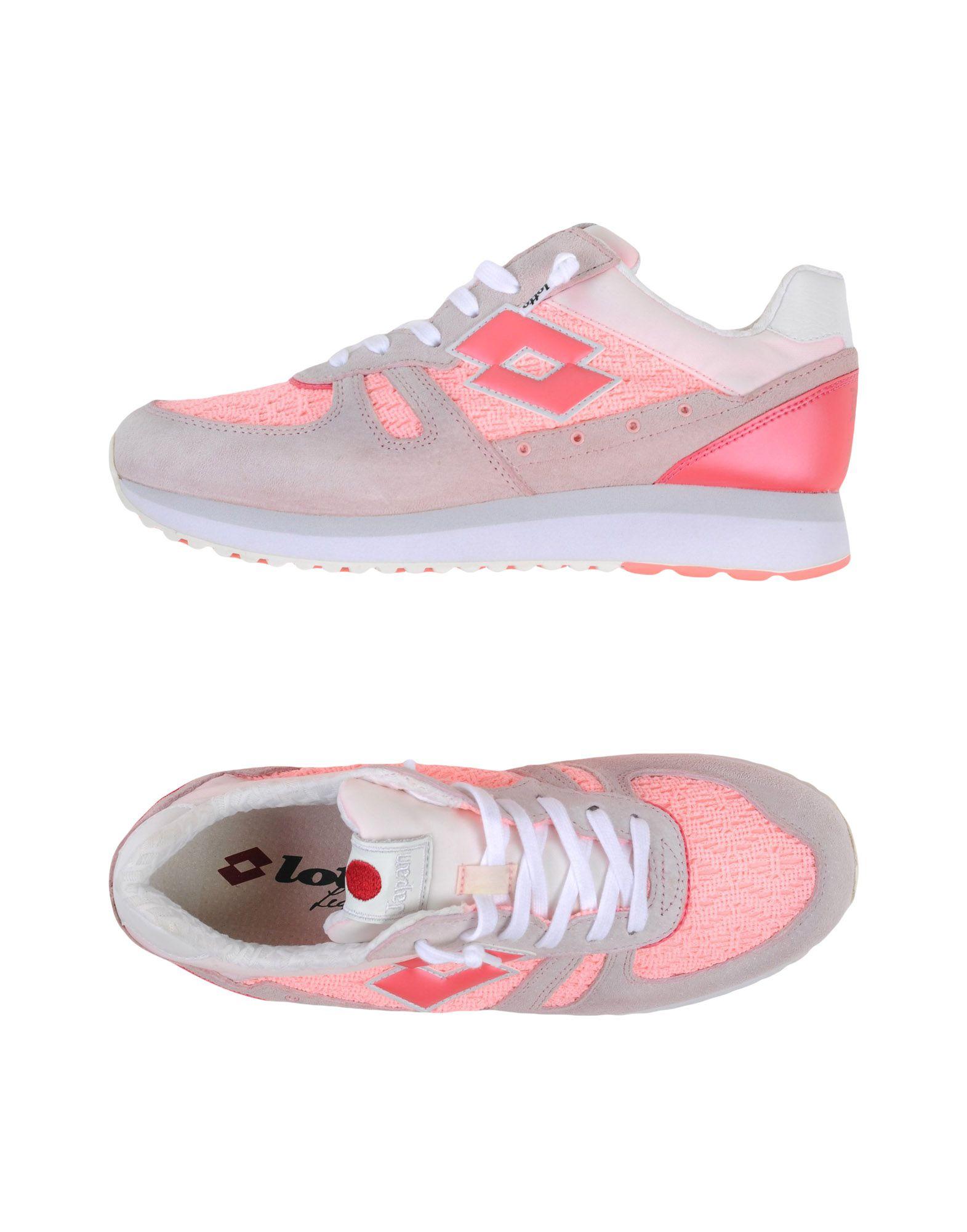 Lotto Leggenda Sneakers - Women Women Women Lotto Leggenda Sneakers online on  United Kingdom - 11129465HA 769220
