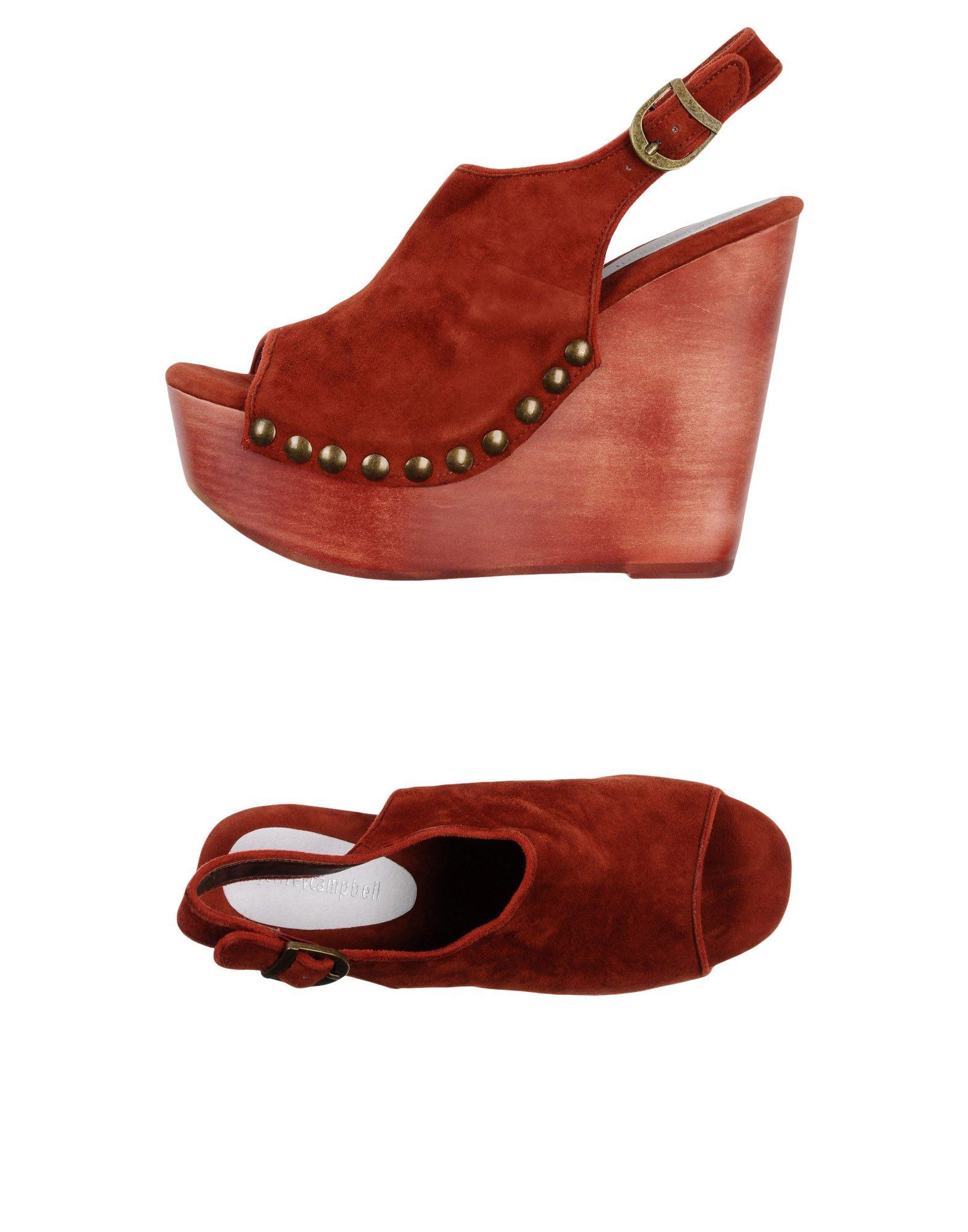 Jeffrey Campbell Qualität Sandalen Damen  11129479UI Gute Qualität Campbell beliebte Schuhe 2c617d