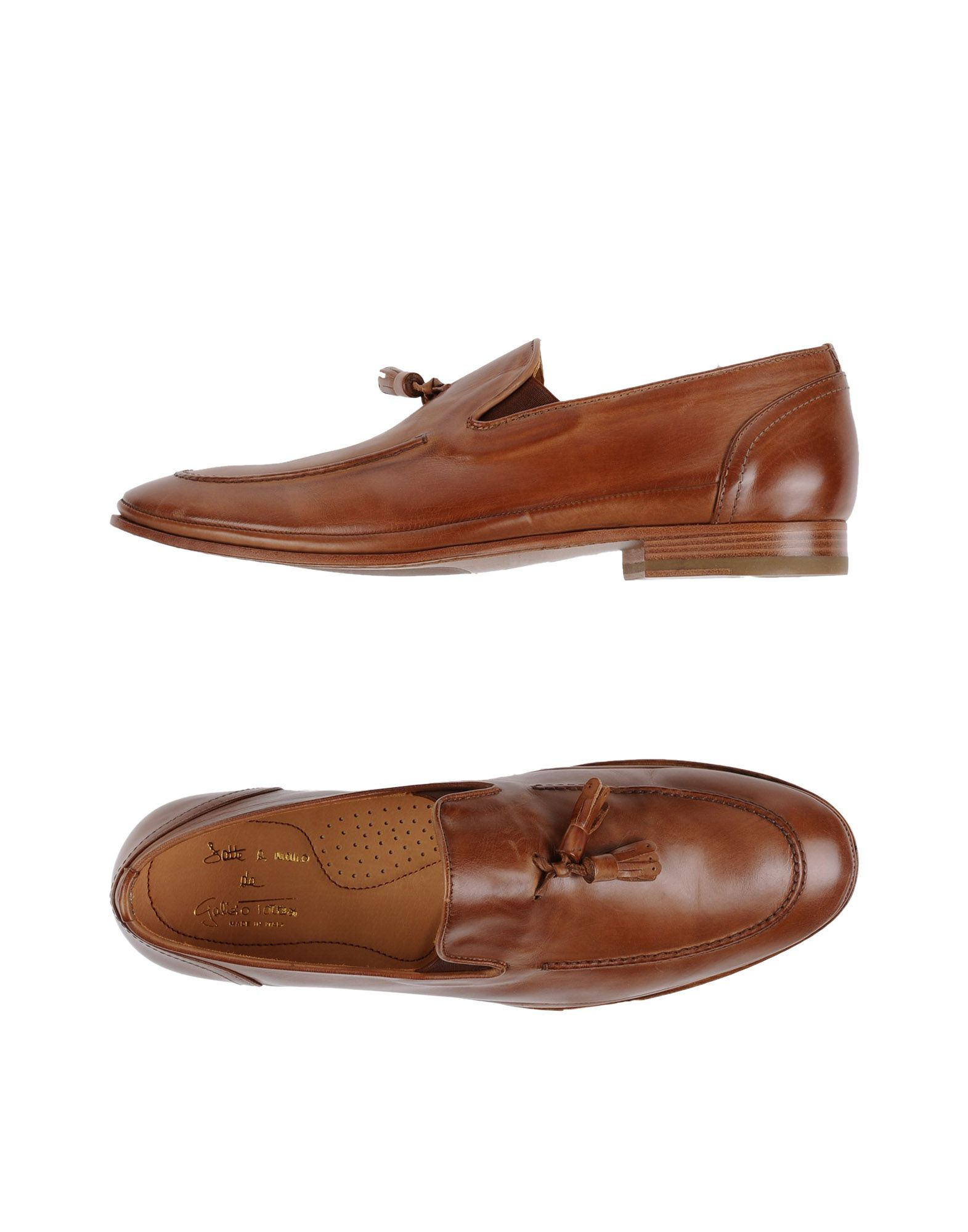 Galizio Torresi Loafers - Men Galizio Torresi Loafers - online on  Australia - Loafers 11129509DU f02a1a