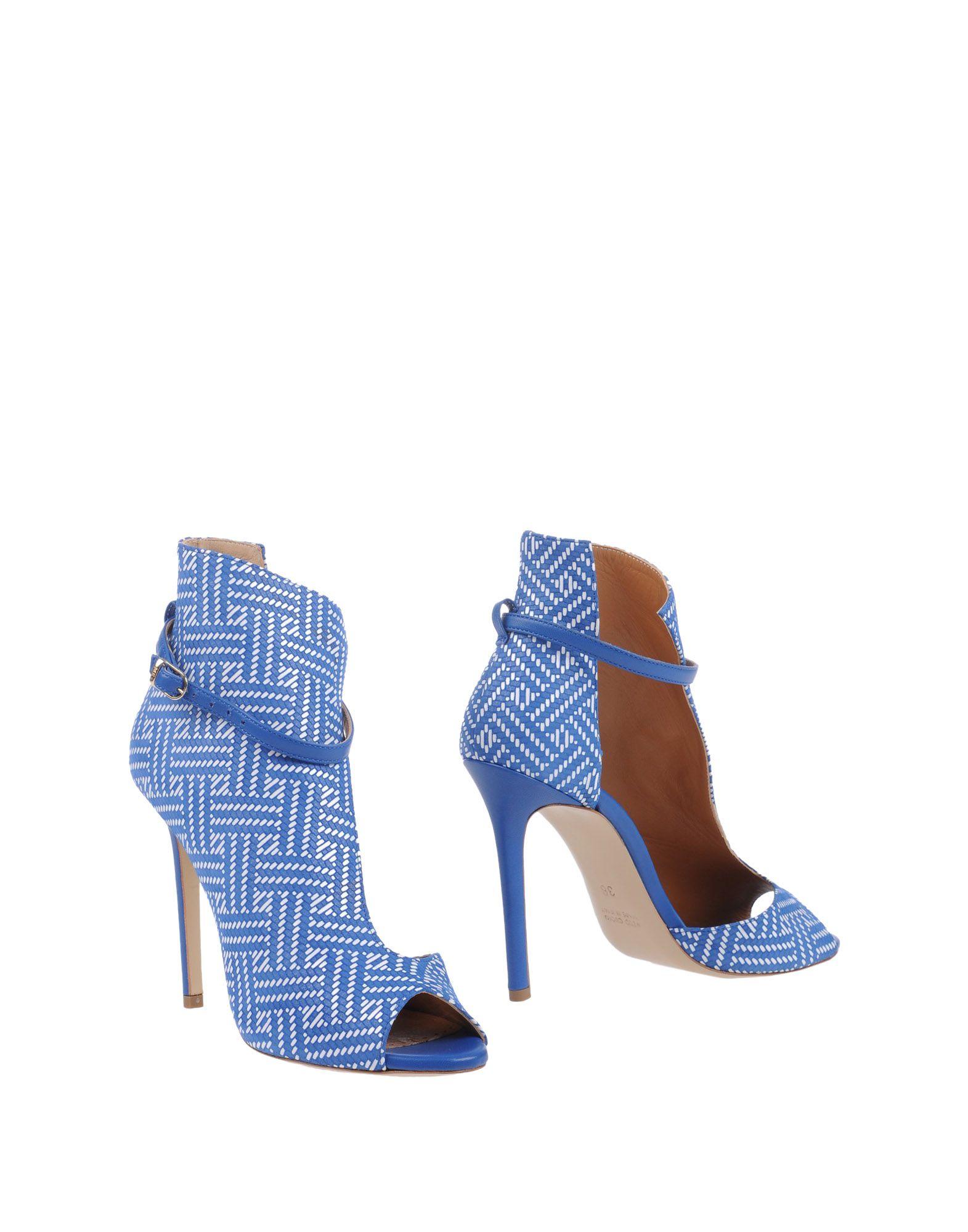 Gut um billige Schuhe zu tragenMarc Ellis Stiefelette Damen  11129644EV