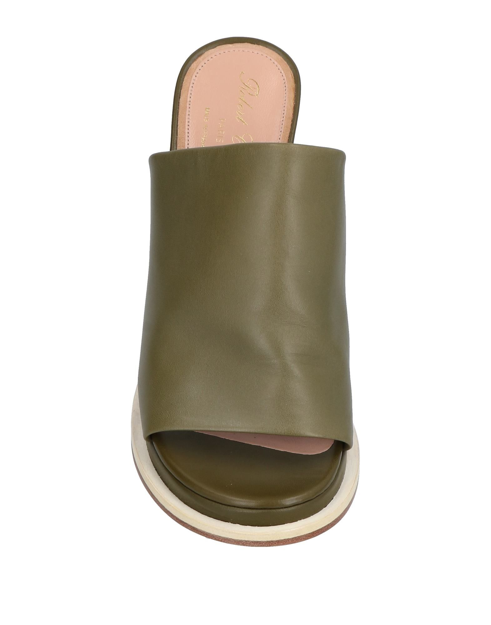 Rabatt Schuhe Robert Damen Clergerie Sandalen Damen Robert  11129703SS 311fa6