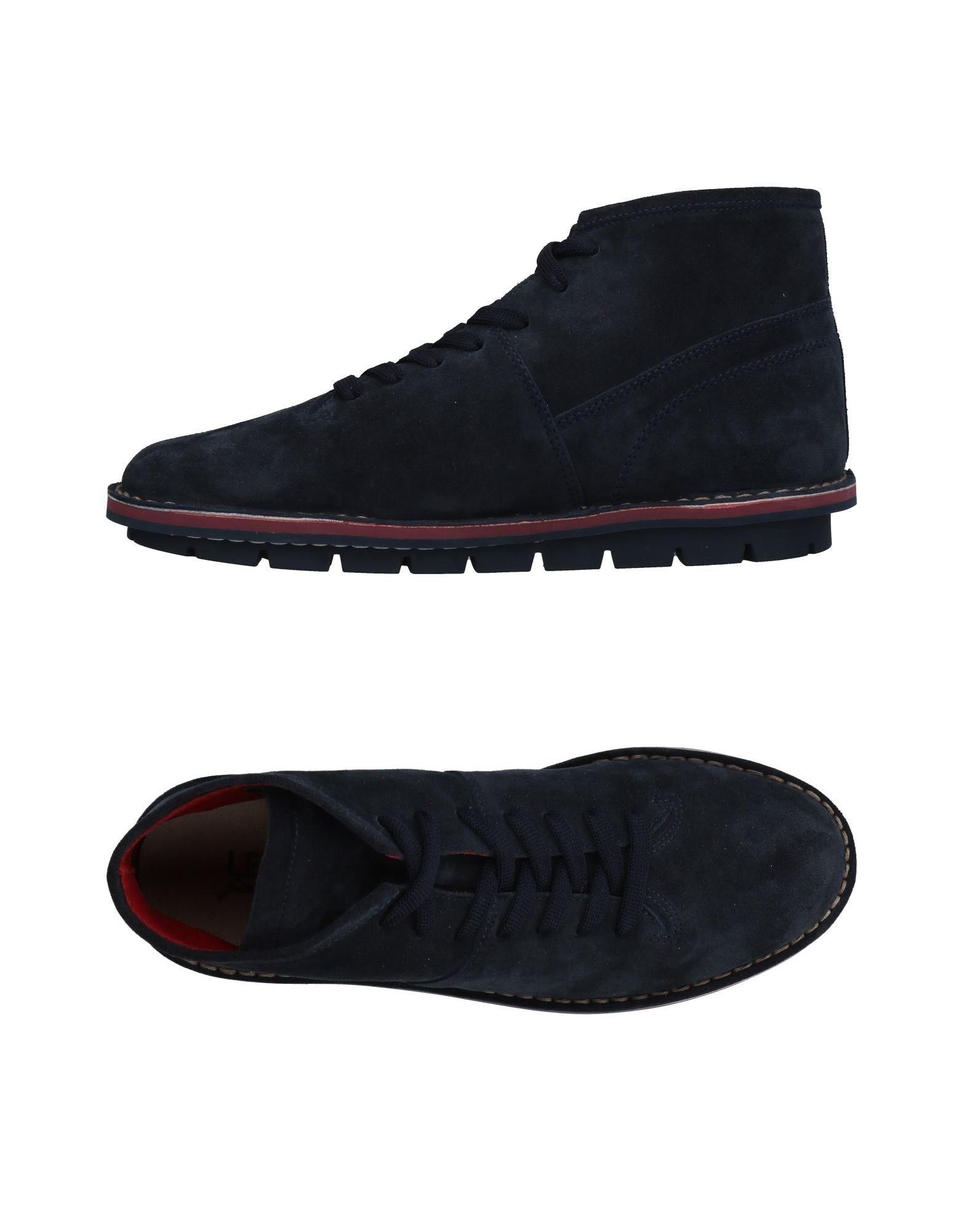 Rabatt echte Schuhe Lerews Sneakers Herren  11129718TQ