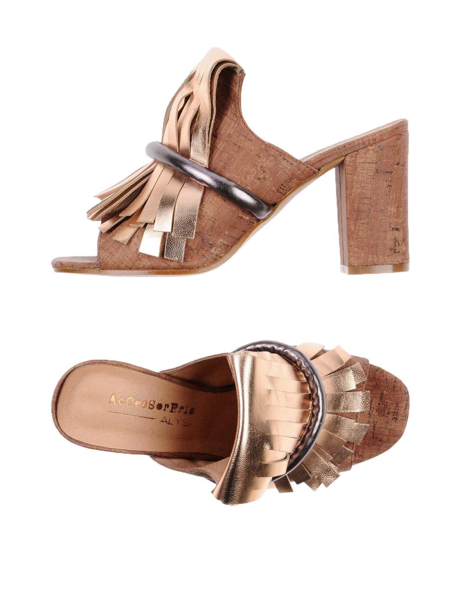 Moda Sandali Alysi Donna - 11129852GH