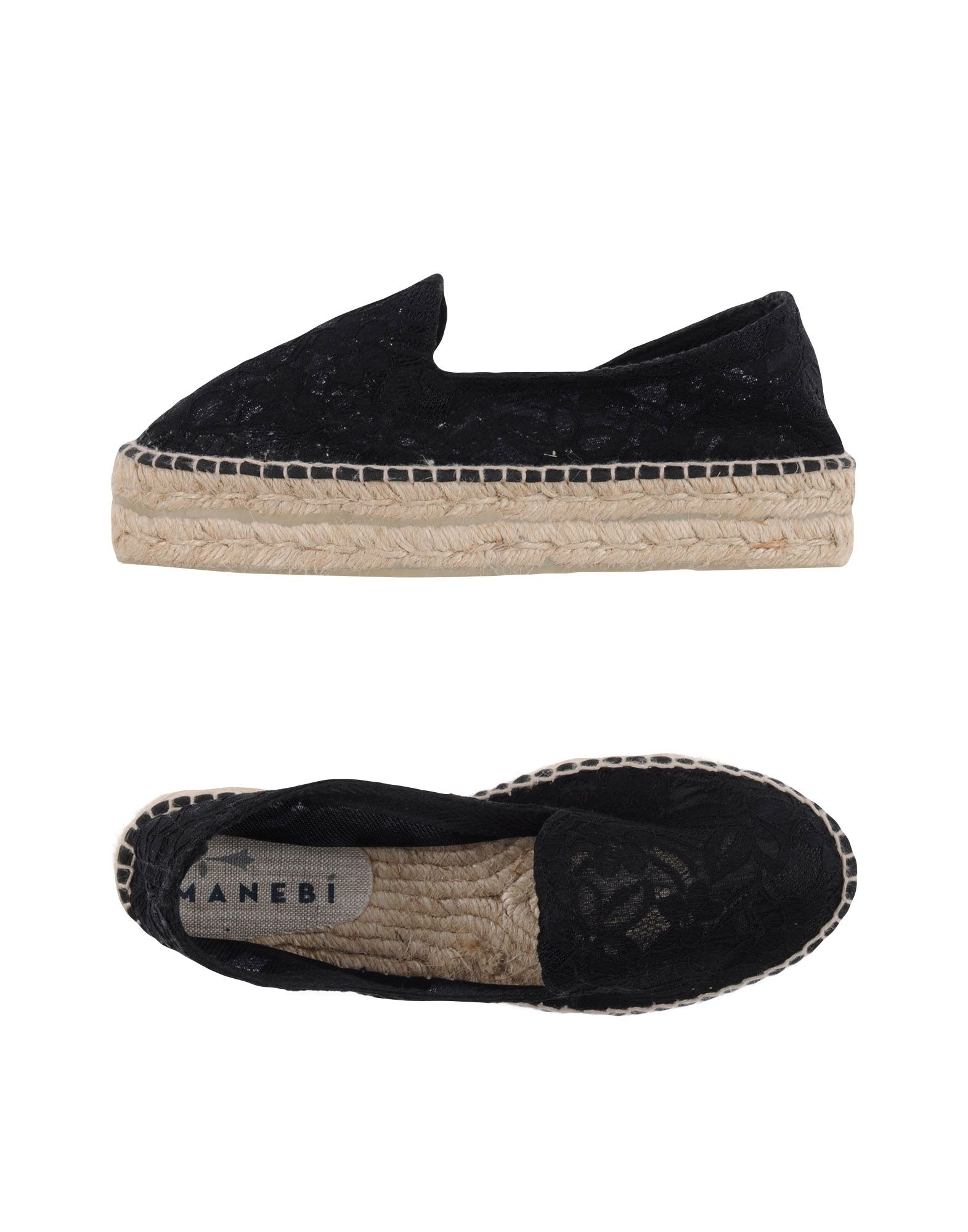 Manebí Espadrilles - Women Manebí Espadrilles Kingdom online on  United Kingdom Espadrilles - 11129900DP 2df115