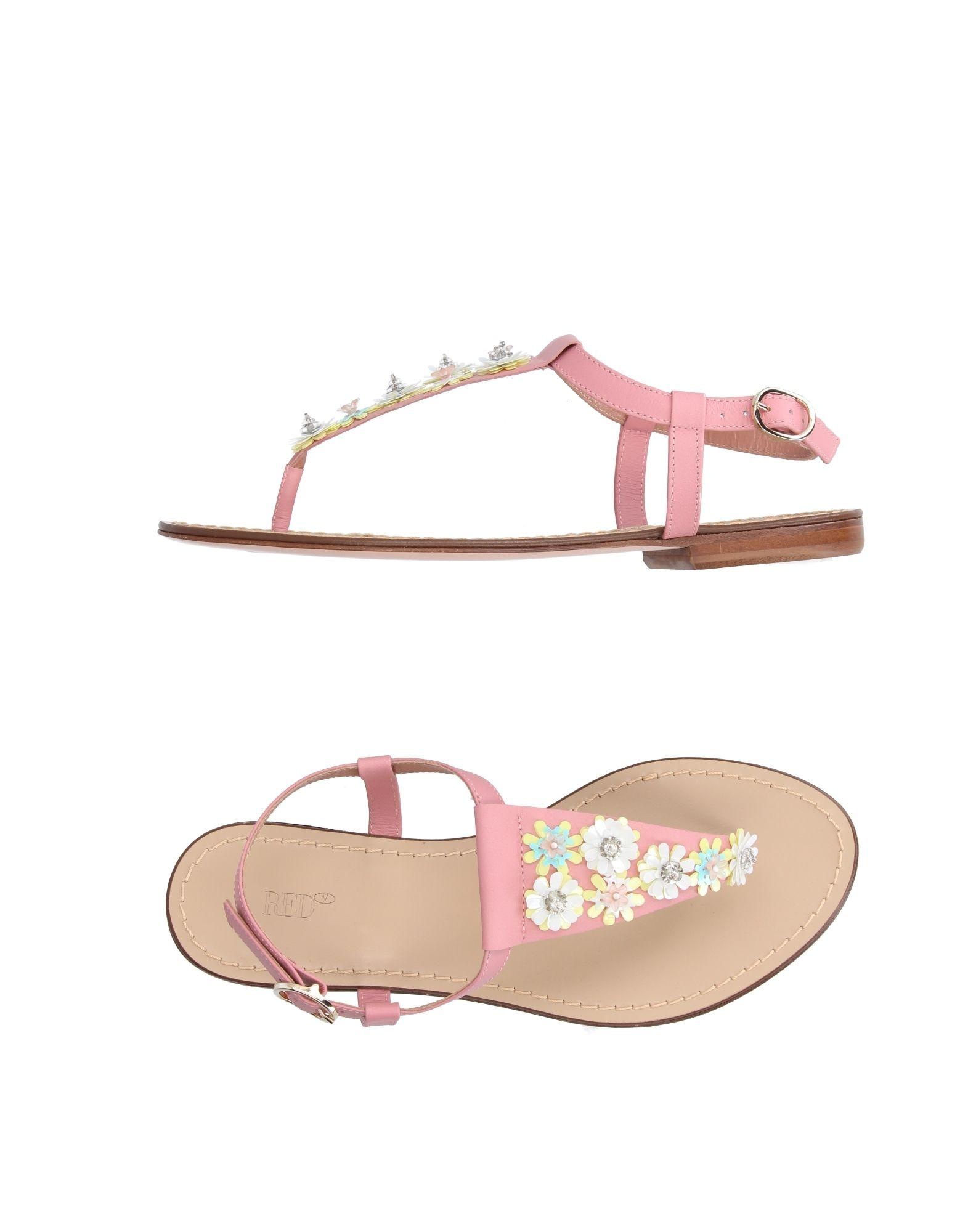 Stilvolle Damen billige Schuhe Red(V) Dianetten Damen Stilvolle  11130089BE db17a5