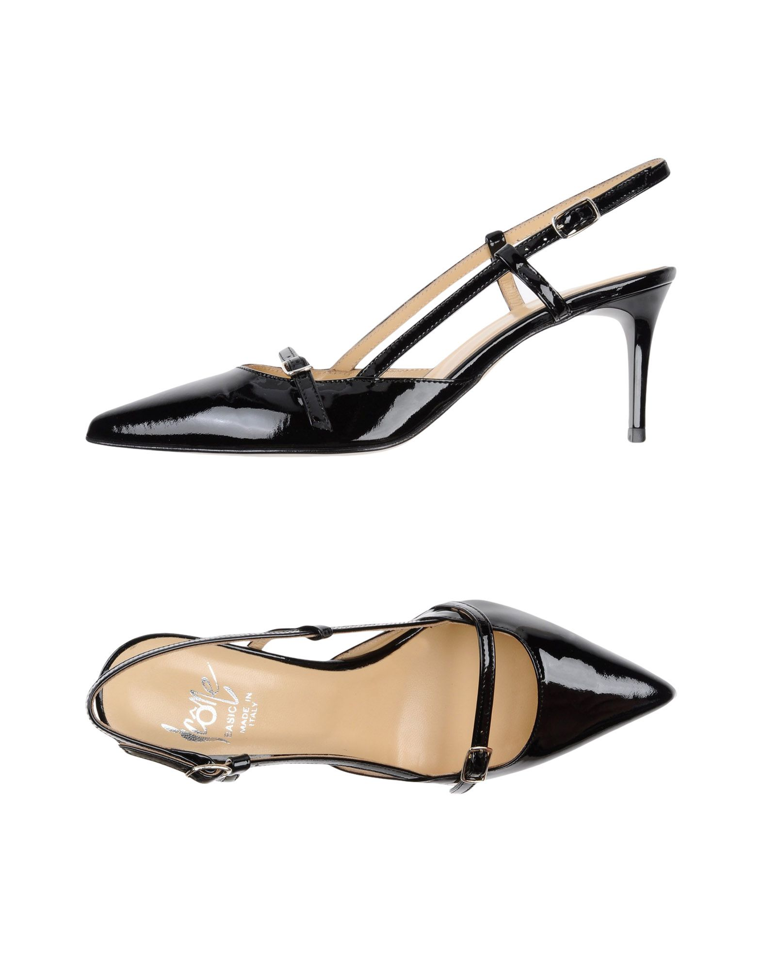 Gut tragenIcône um billige Schuhe zu tragenIcône Gut Pumps Damen  11130132JA 4dc9b5