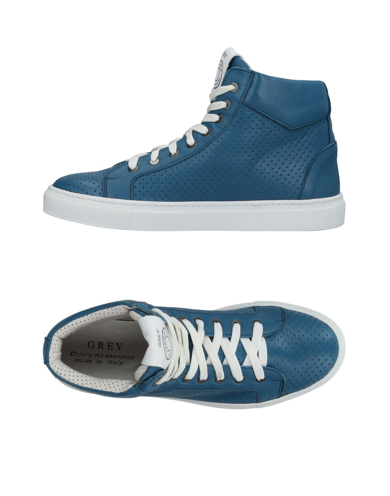 Sneakers Daniele Alessandrini Uomo - 11130246UP