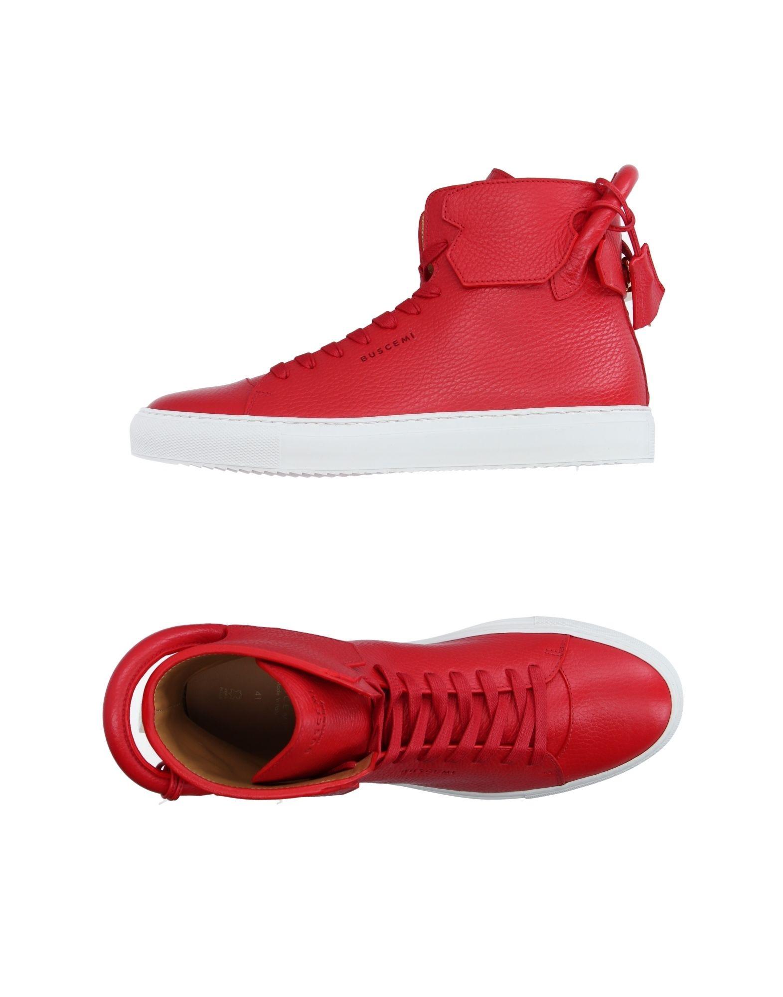 Buscemi Sneakers online - Men Buscemi Sneakers online Sneakers on  Australia - 11130265IB 8f2d61