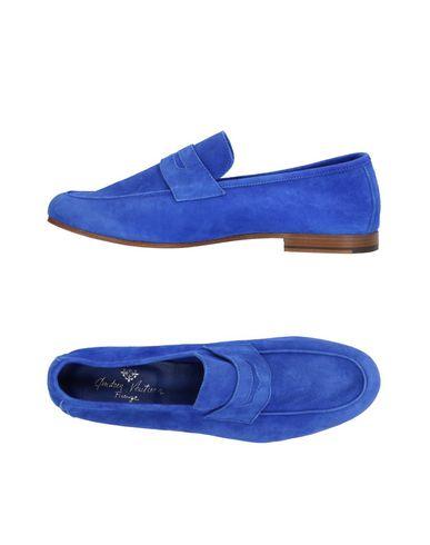 Zapatos con descuento Mocasín Andrea Vtura Firze Hombre - Mocasines Andrea Vtura Firze - 11130279KU Azul eléctrico