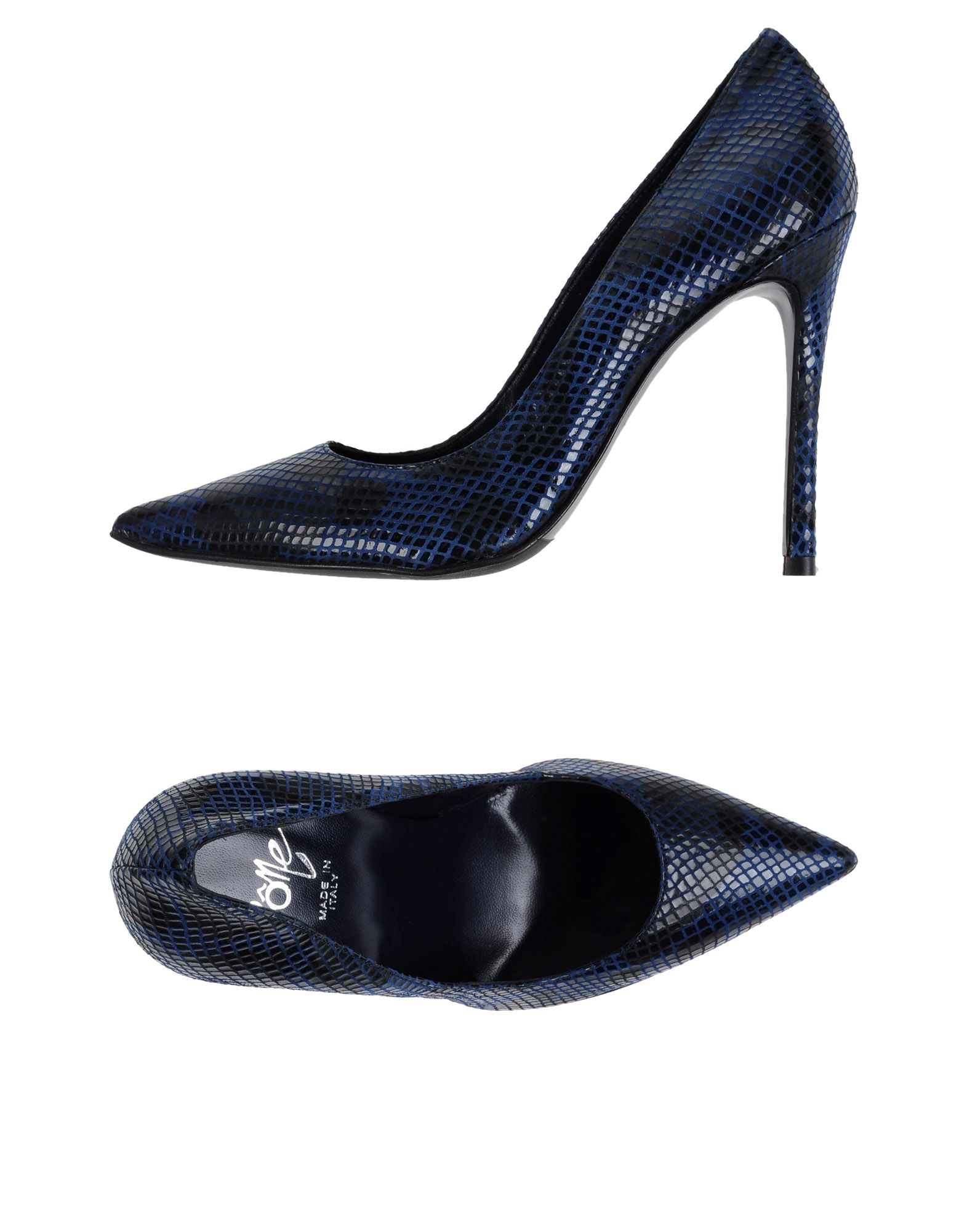 Gut um billige Schuhe zu tragenIcône Pumps Damen 11130332CV