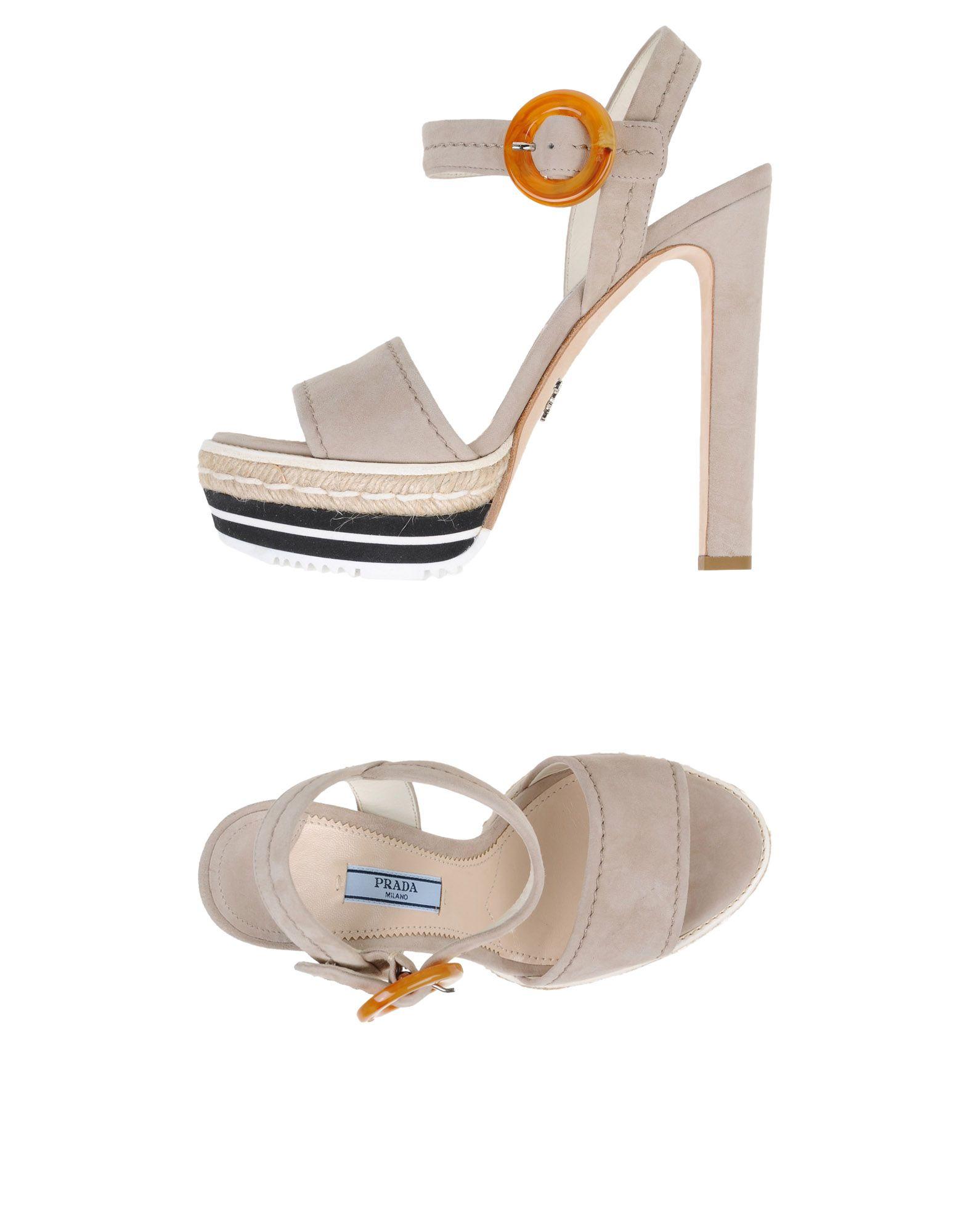 Sandali Prada Donna - 11130364LP elegante