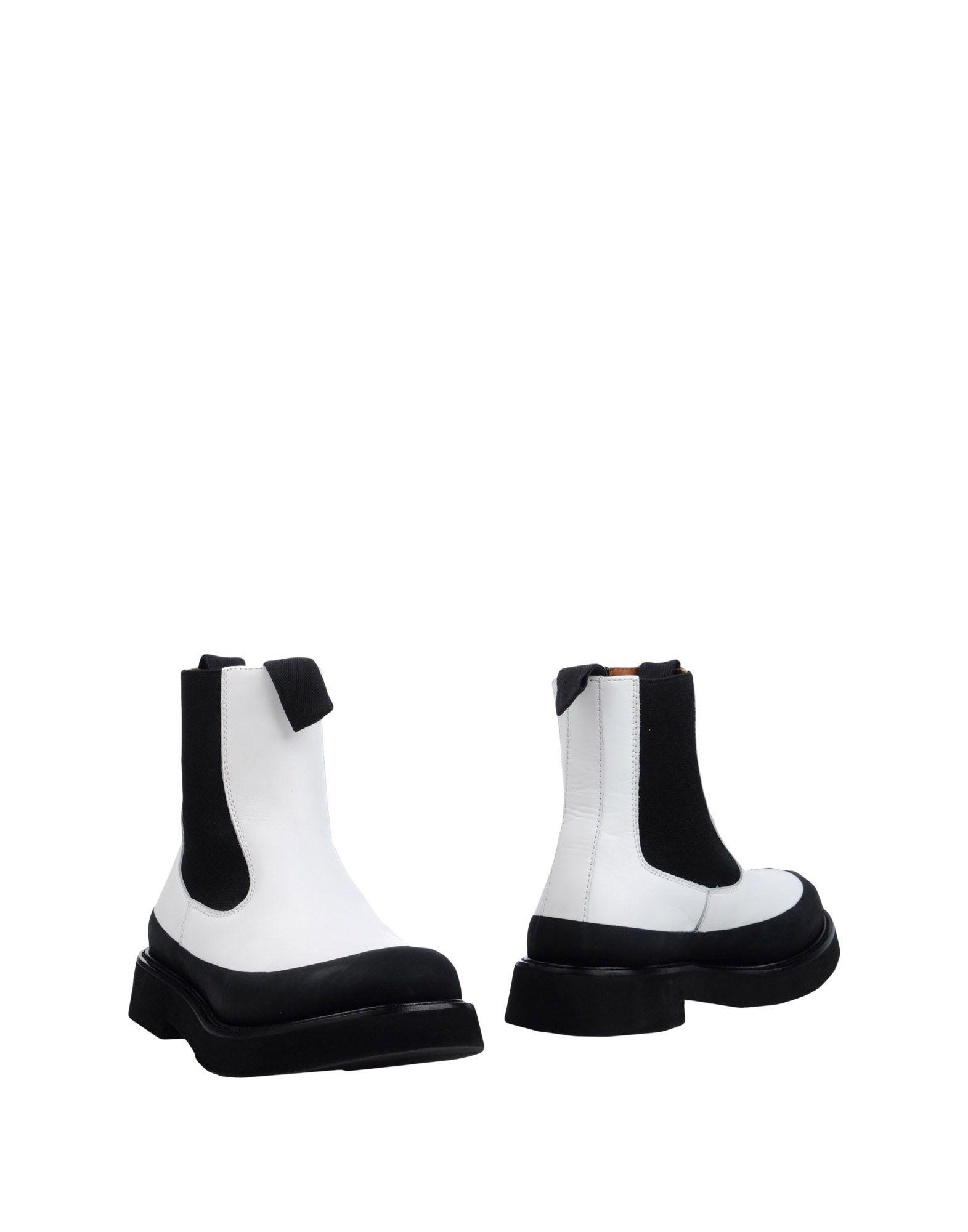 Celine Chelsea Boots Damen  11130546JXGünstige gut aussehende Schuhe