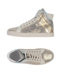scarpe hogan rebel scontate