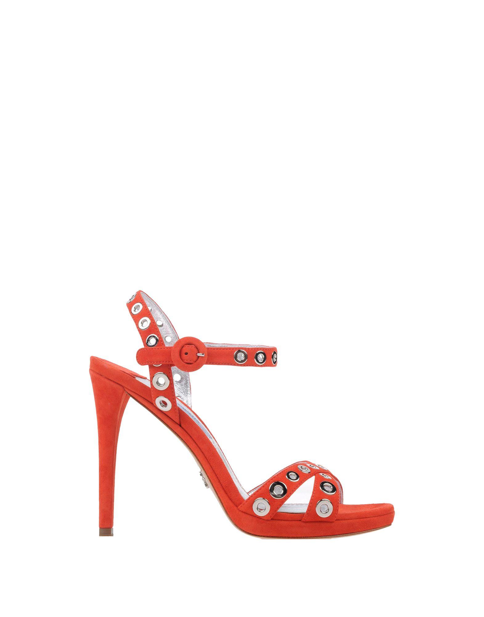 Prada Sandalen Damen   11130622AB Heiße Schuhe 2f5c5a