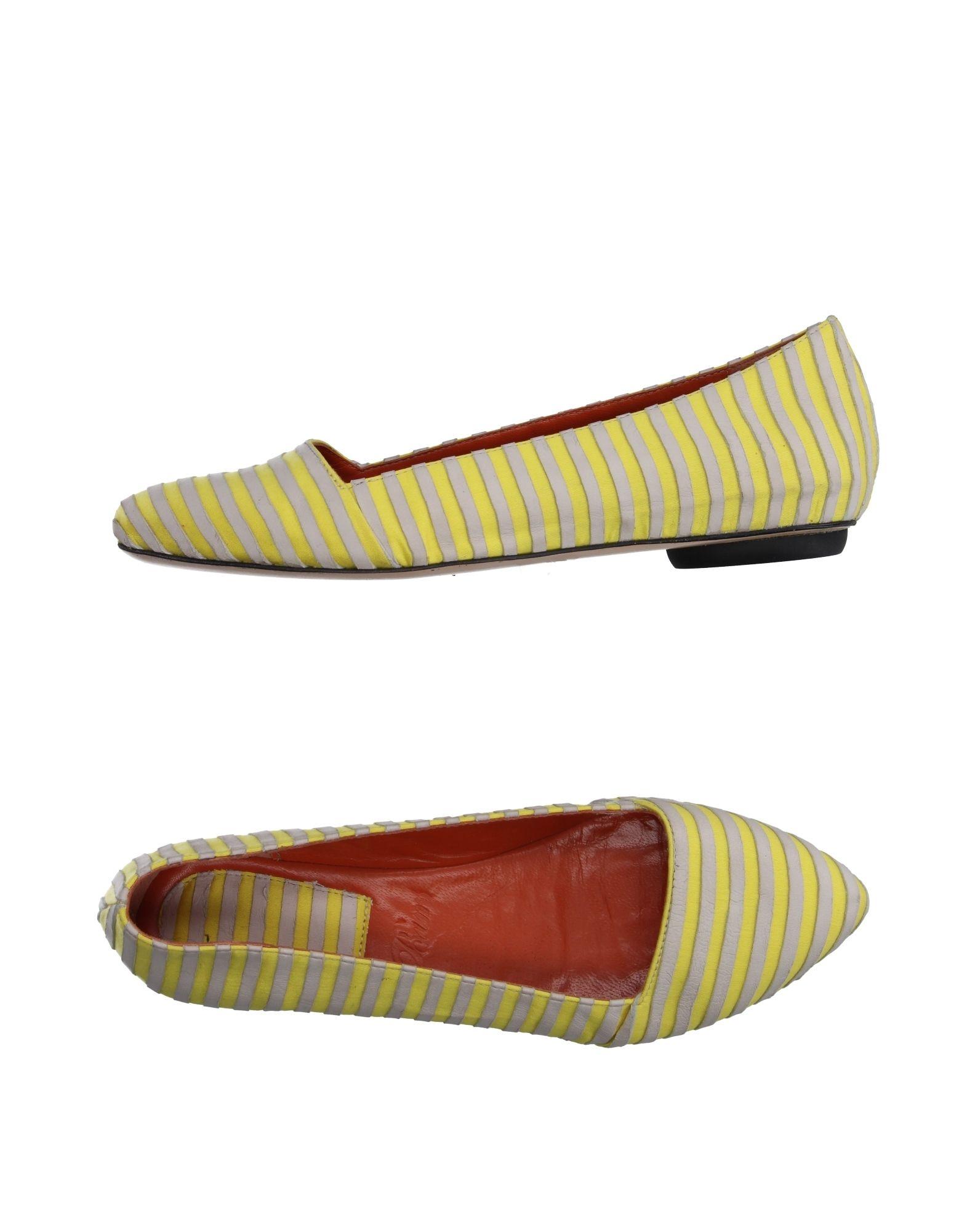 Scarpe economiche e resistenti Ballerine Bams Donna - 11130636DS