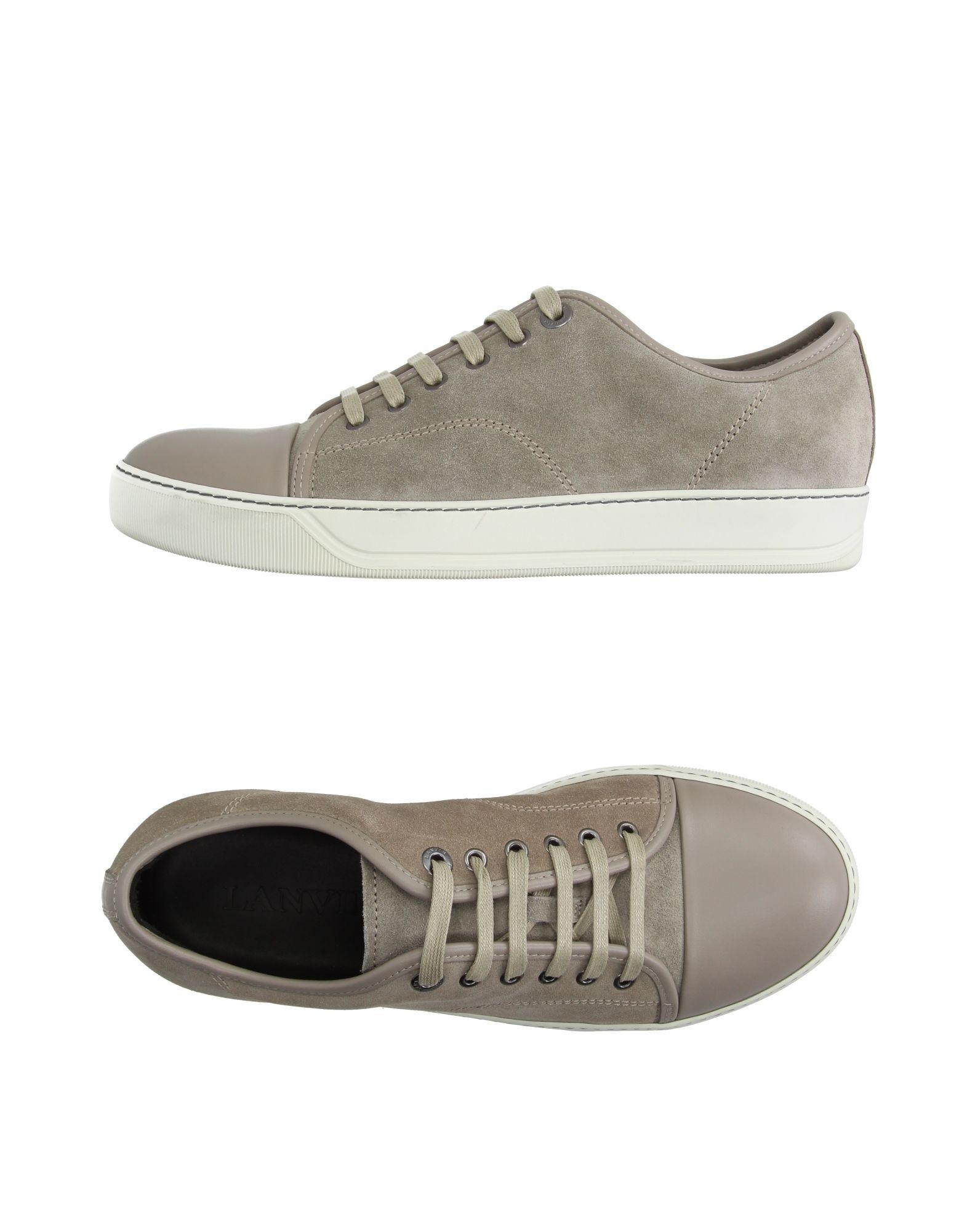 Lanvin Sneakers Herren  11130751SK Gute Qualität beliebte Schuhe