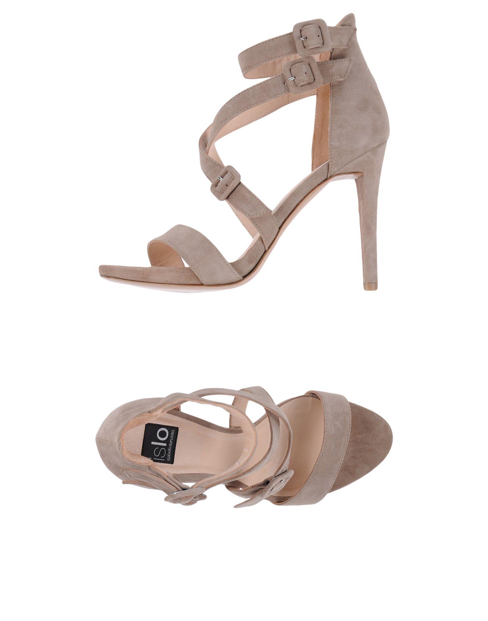 Islo Isabella Lorusso Sandalen Damen 11130803SK beliebte Gute Qualität beliebte 11130803SK Schuhe 88041b