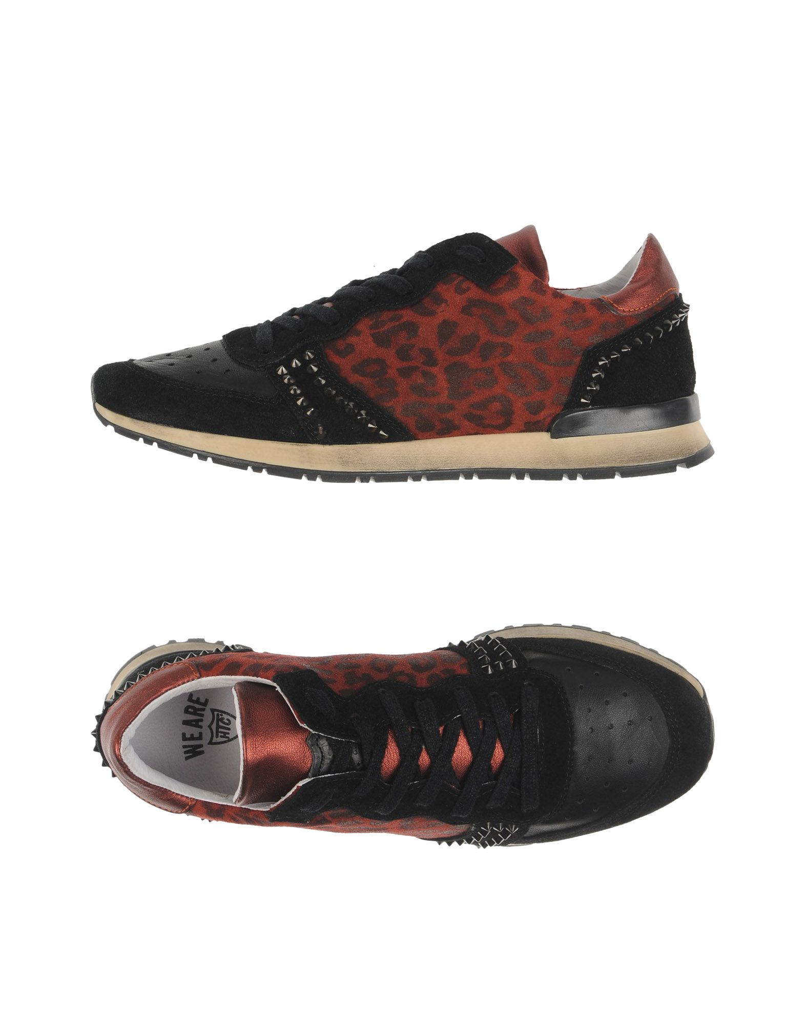 Sneakers Htc Donna - 11130809DM elegante