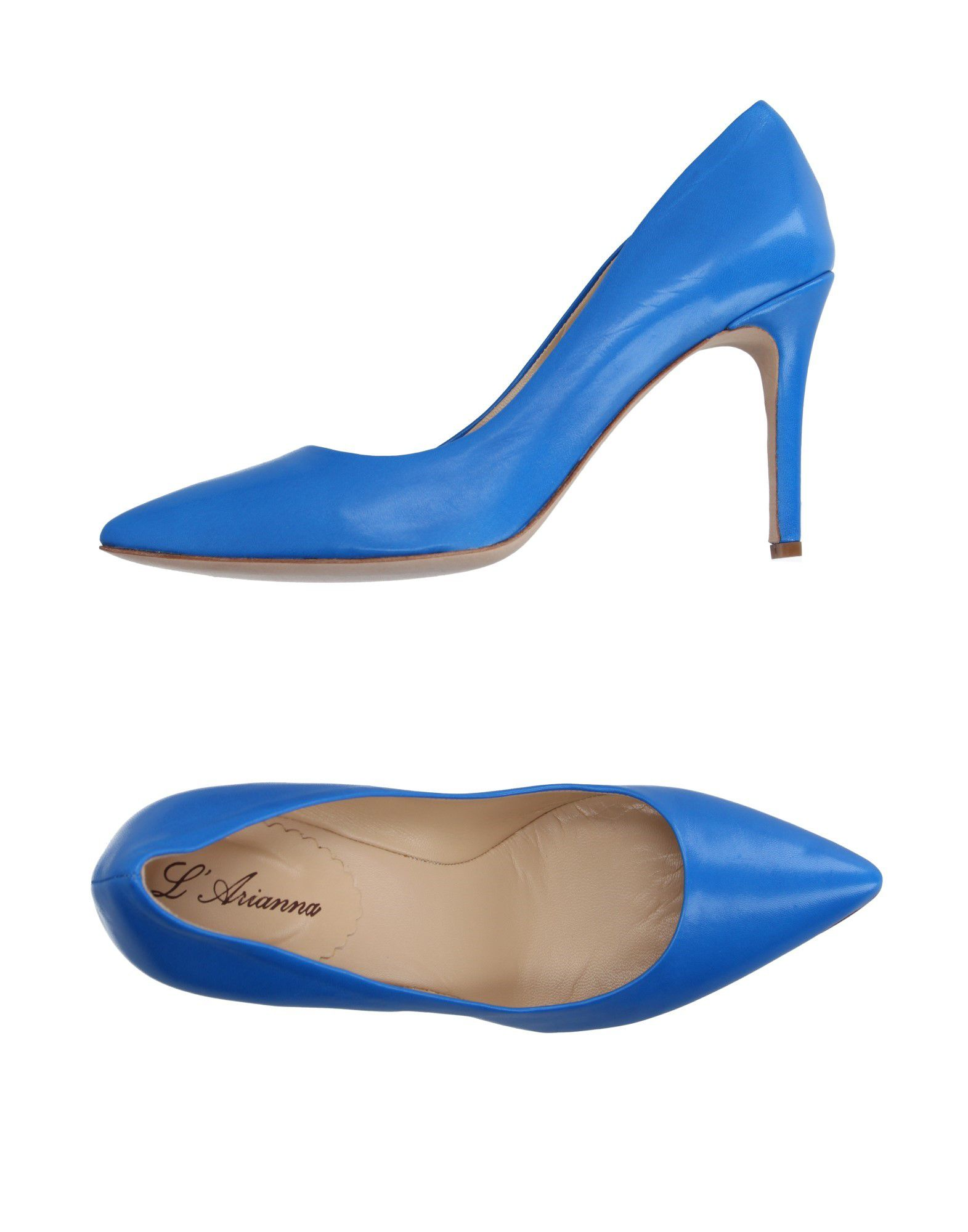 L'arianna Pumps Damen  11130865WK Gute Qualität beliebte Schuhe