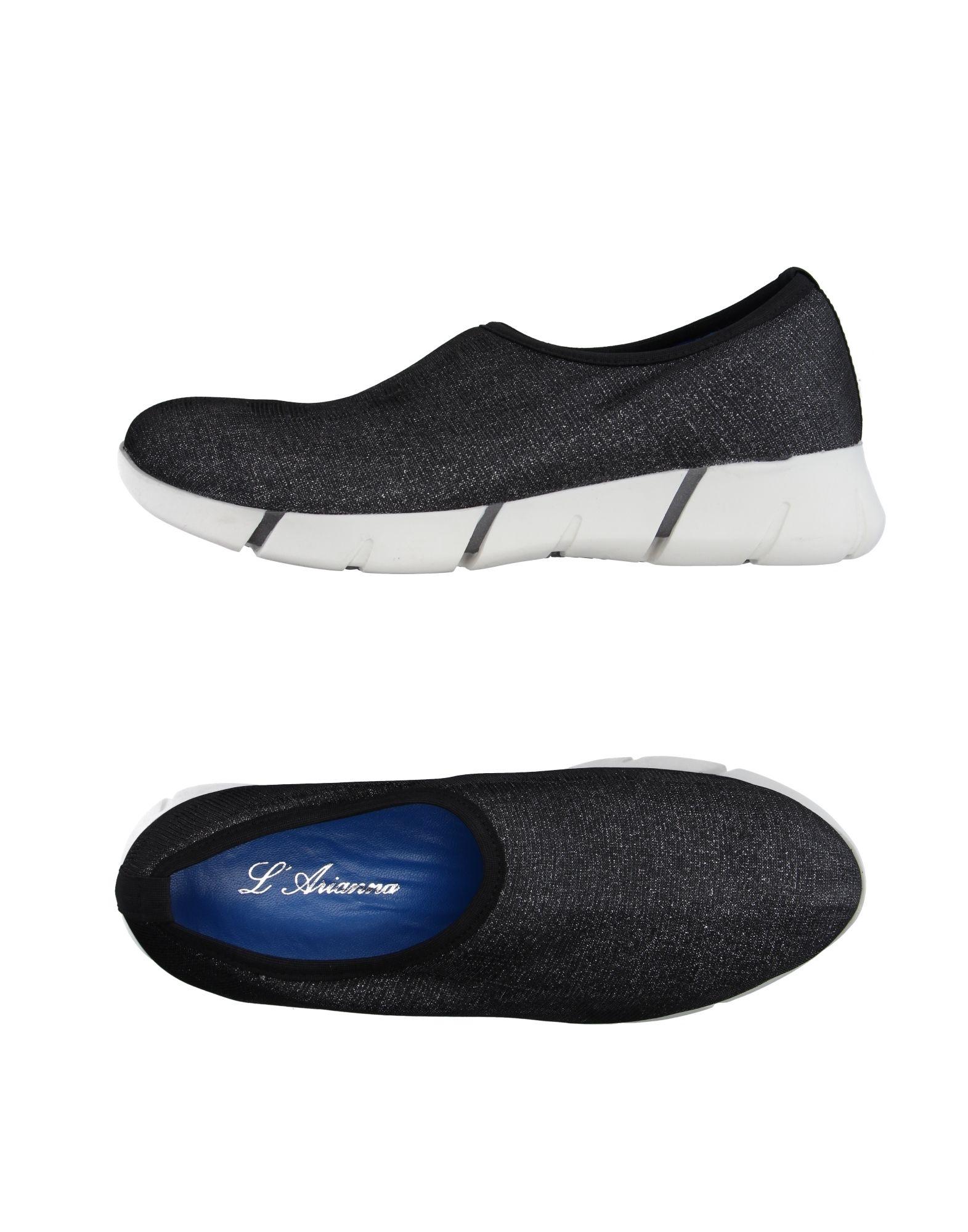 L'arianna Sneakers Damen  11130936JX Gute Qualität beliebte Schuhe