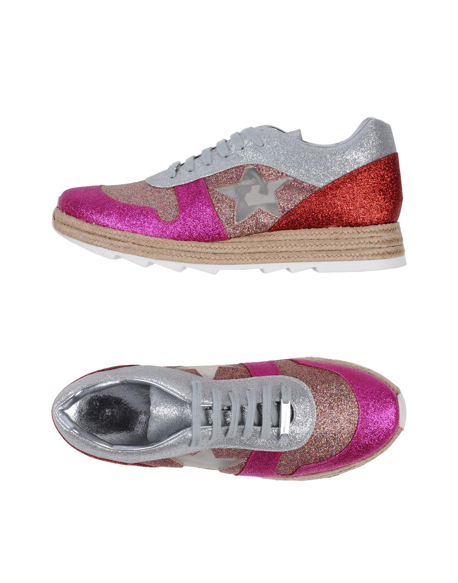 Rabatt Schuhe Stella Mccartney Mccartney Stella Sneakers Damen  11130960VE 6f0bdd