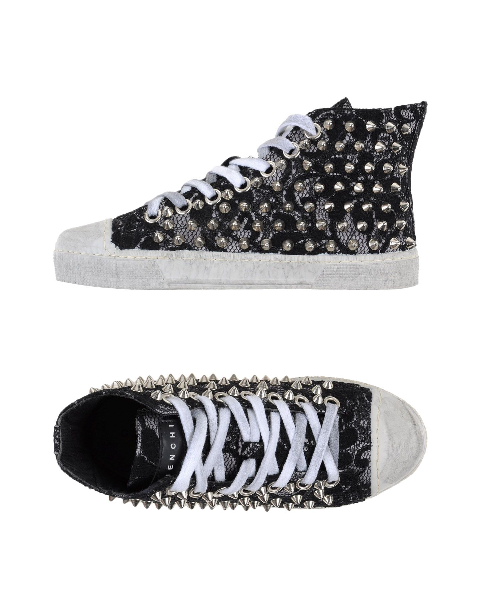 Gienchi Sneakers aussehende Damen  11130993PWGünstige gut aussehende Sneakers Schuhe c05833