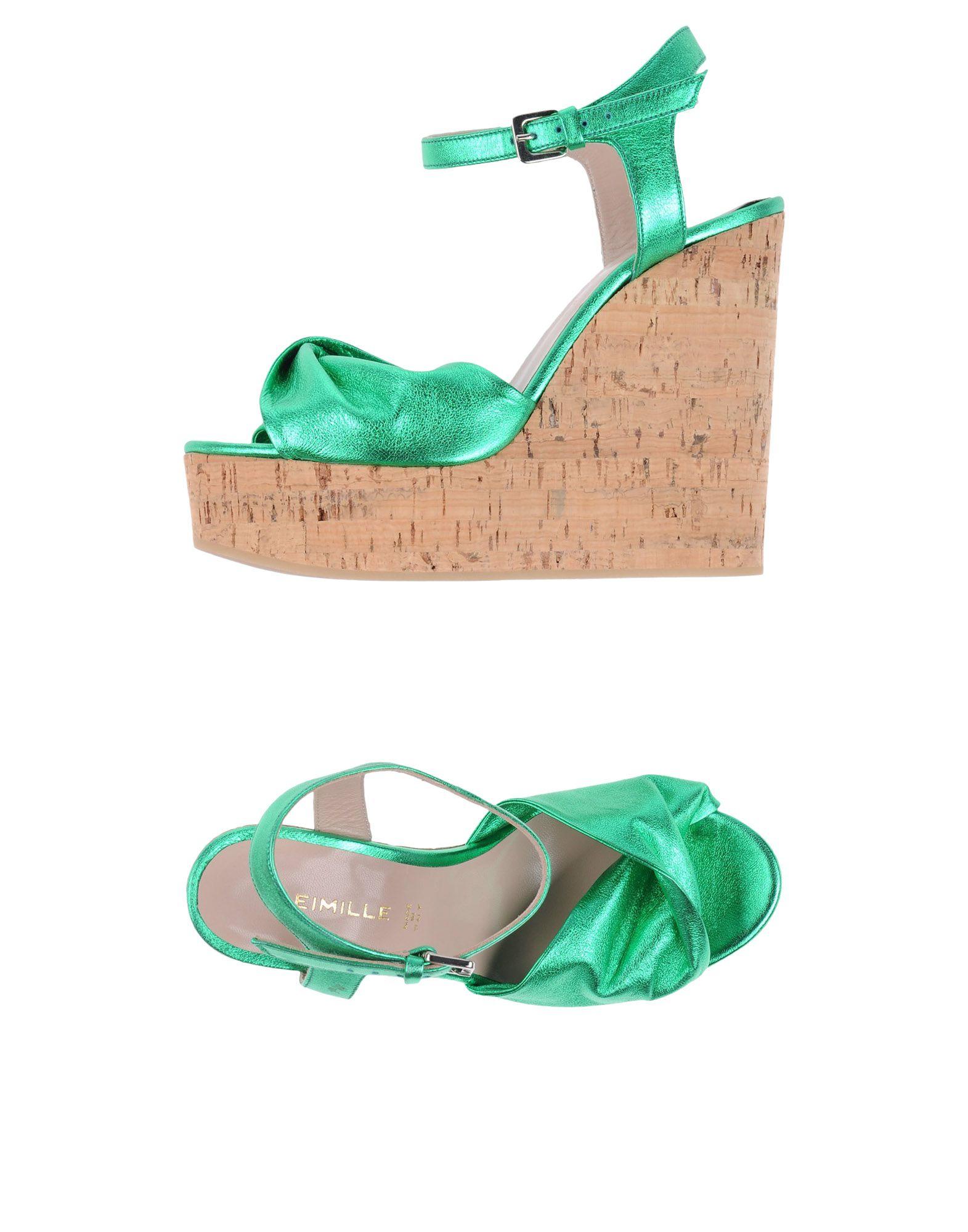 Stilvolle Damen billige Schuhe Deimille Sandalen Damen Stilvolle  11131004MI 588487