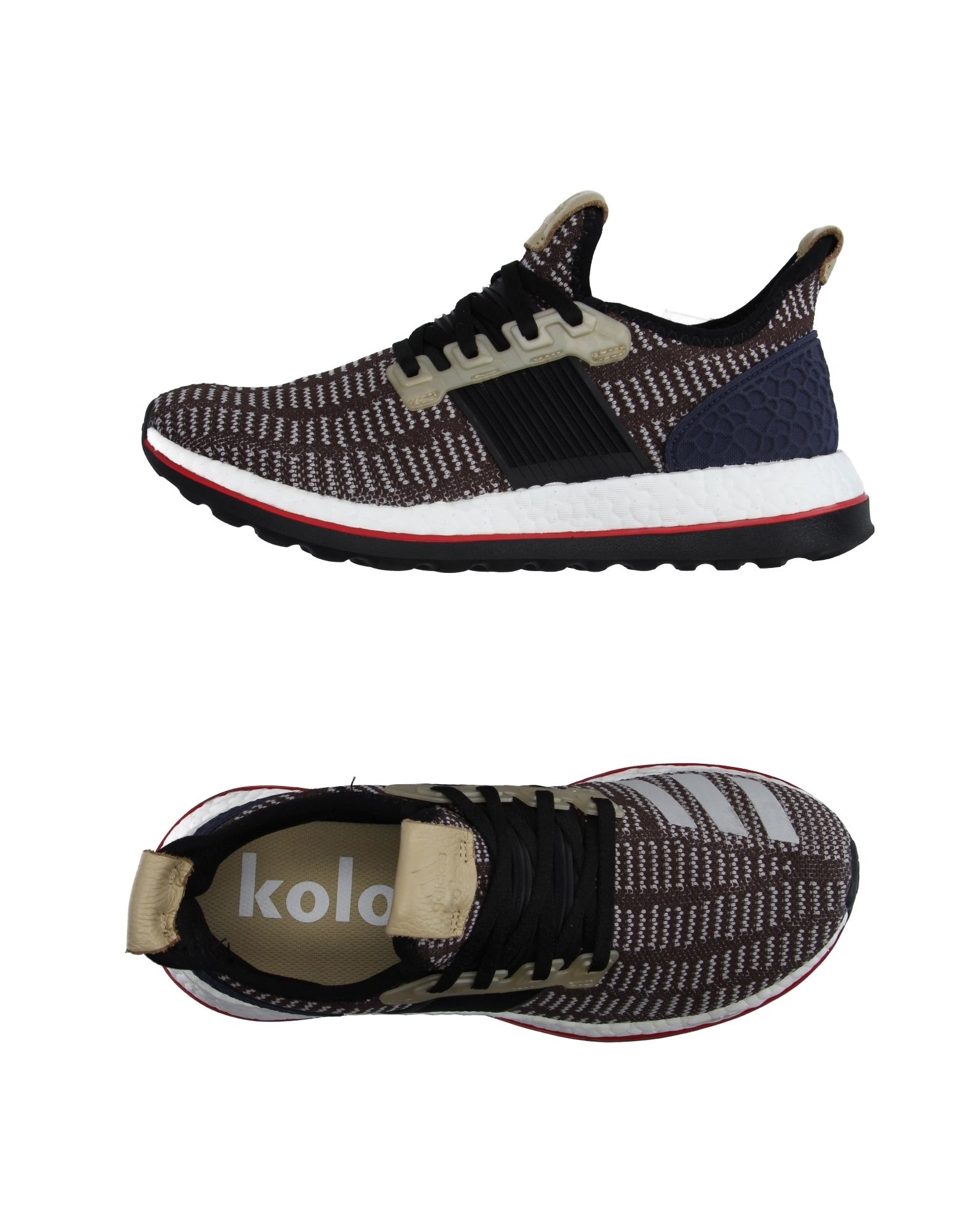 Sneakers Adidas By Kolor Uomo - 11131011RA