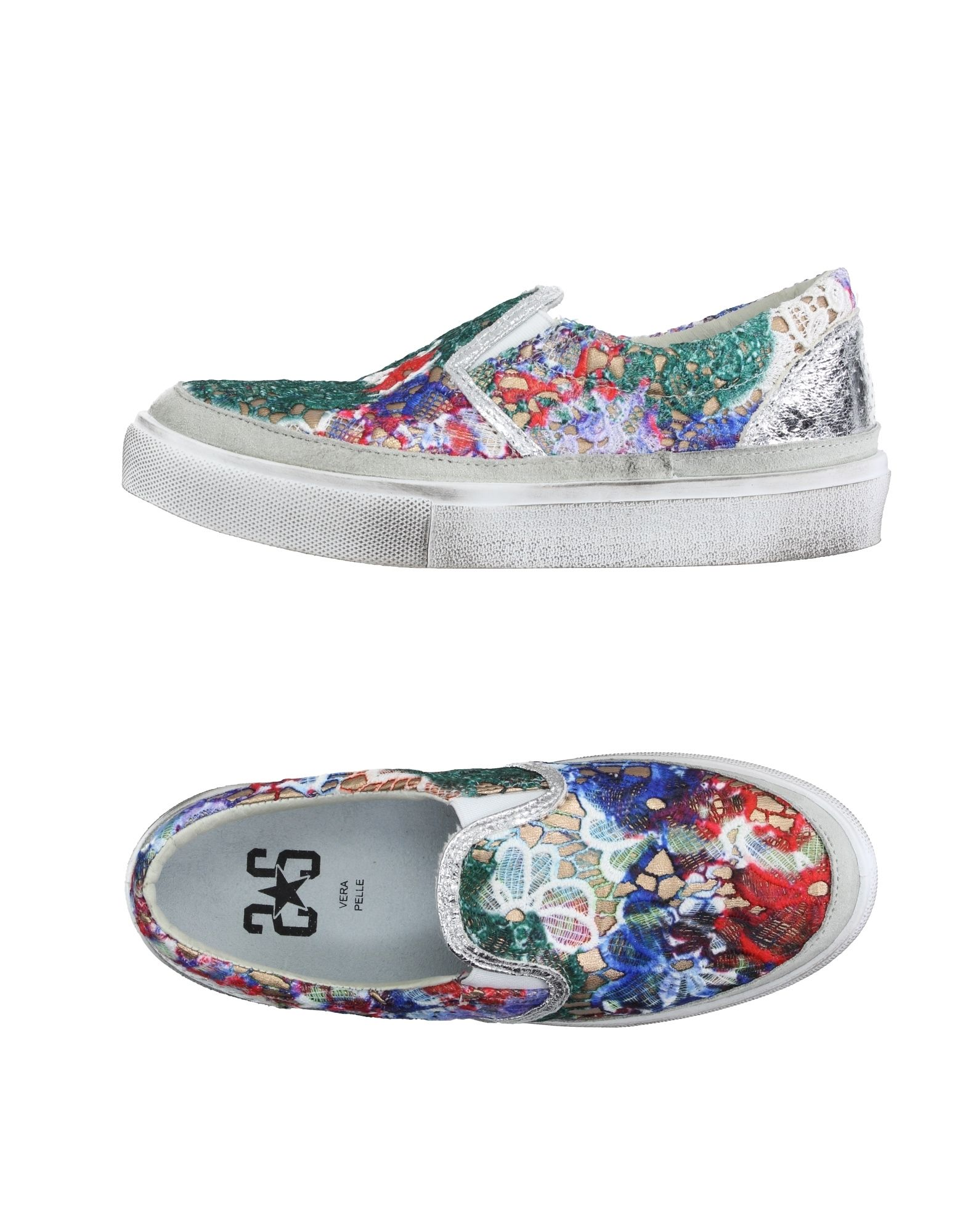 2Star Sneakers - Women 2Star Sneakers online on 11131083QC  United Kingdom - 11131083QC on 26c7a6