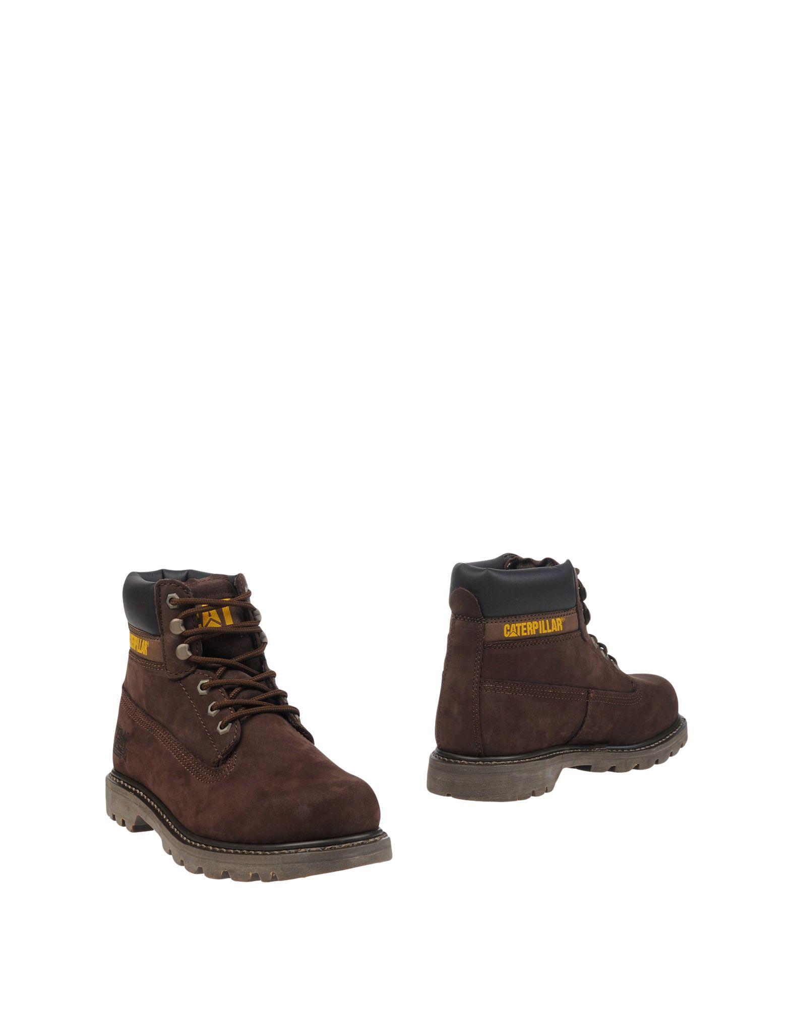 Rabatt echte Schuhe Cat Stiefelette Herren  11131130KJ