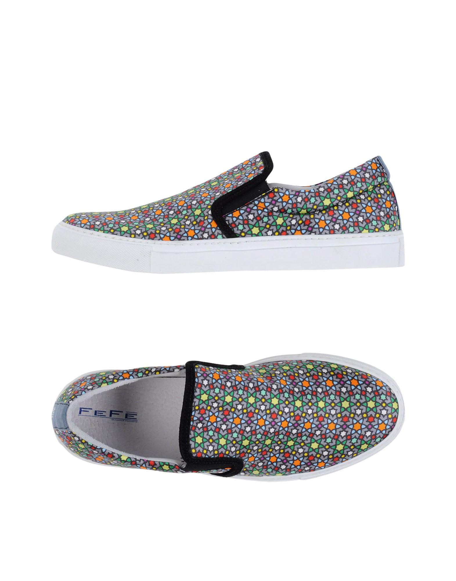 Sneakers Fefè Homme - Sneakers Fefè sur