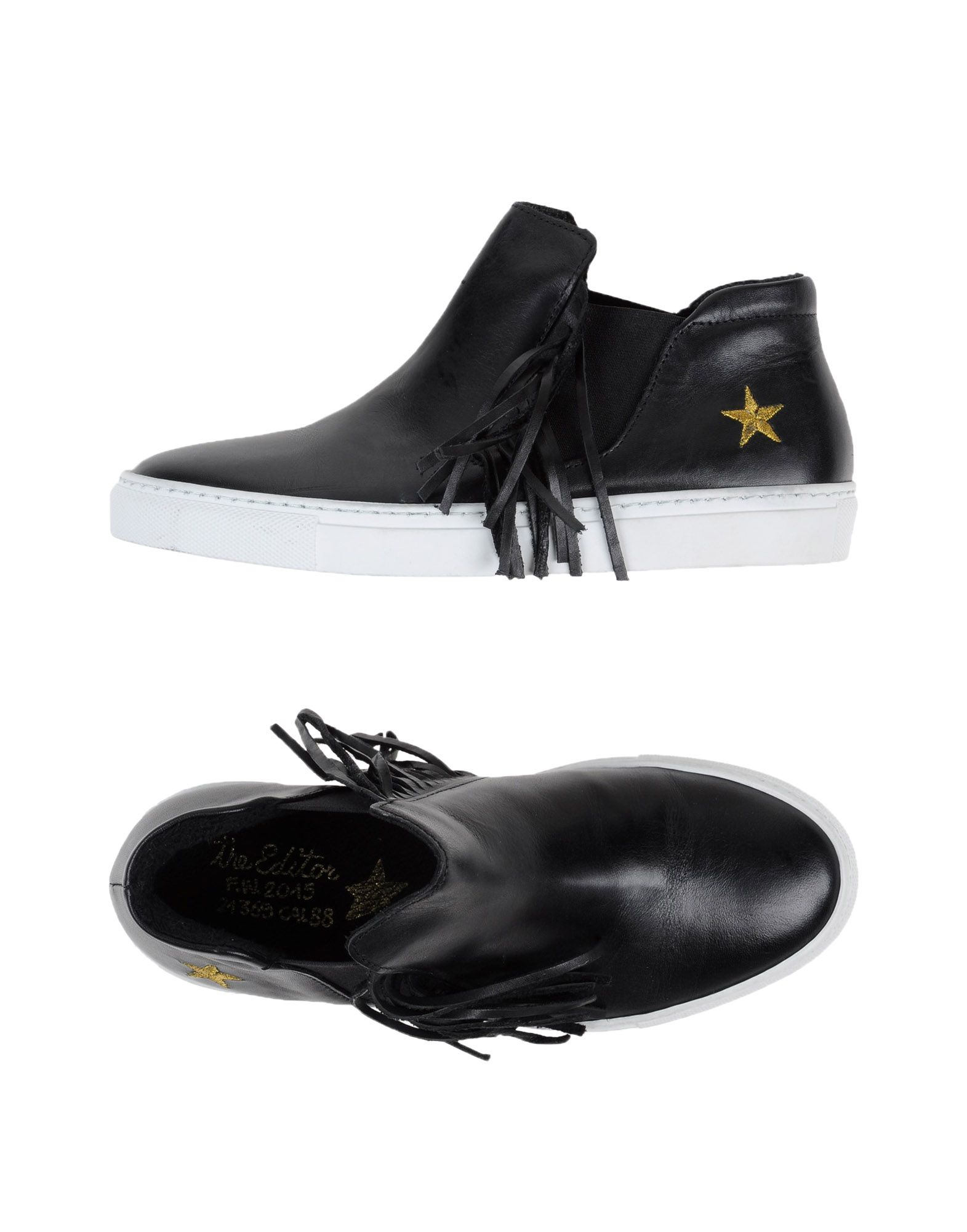 The Editor Sneakers - Women The Editor Sneakers - online on  Canada - Sneakers 11131245IM daee3c