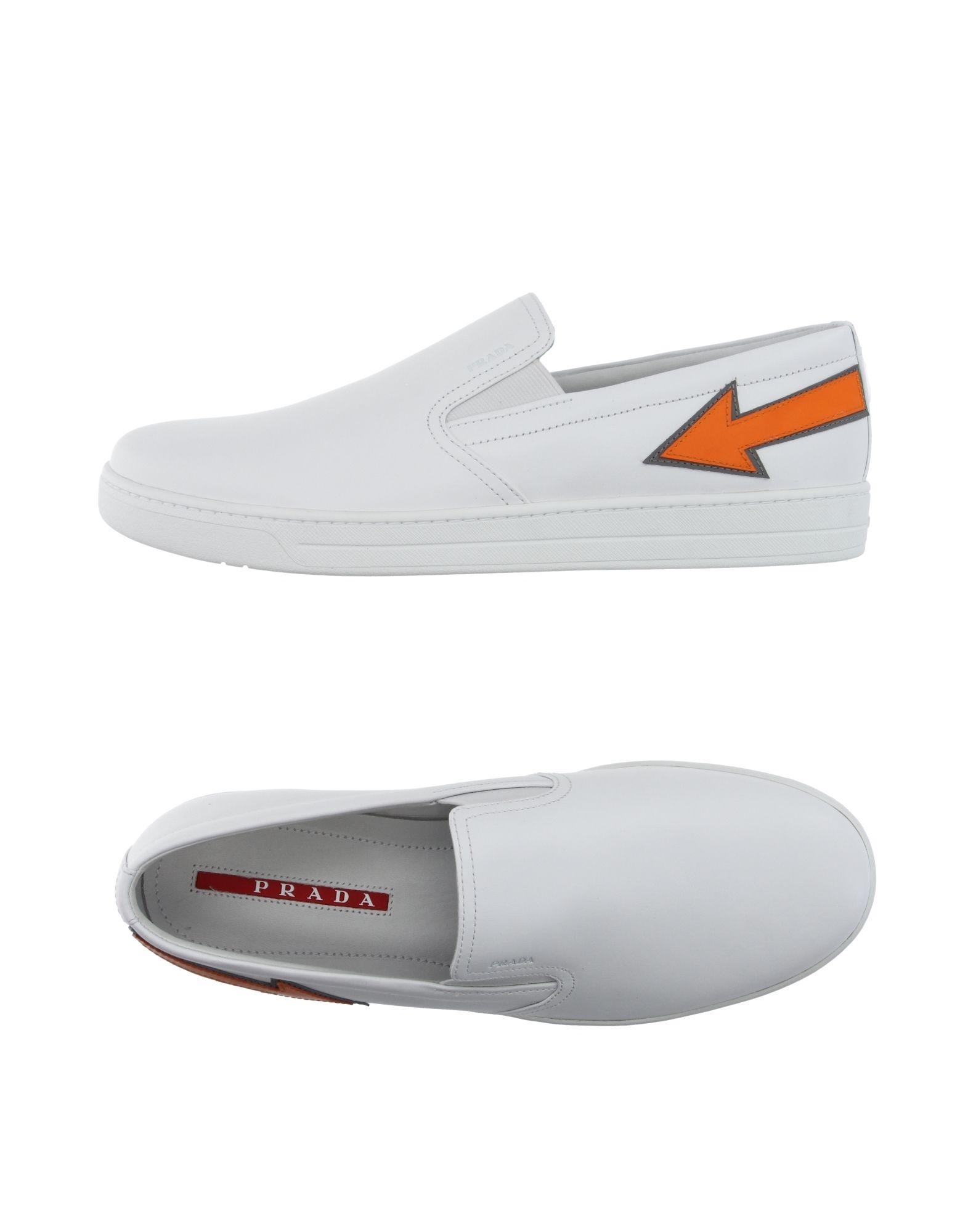 Prada Sport Sneakers Herren  11131410XB