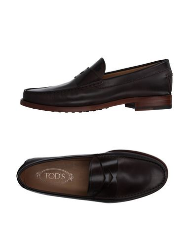 e70d8e6a5e2 Tod s Loafers - Men Tod s Loafers online on YOOX United States - 11131500WG