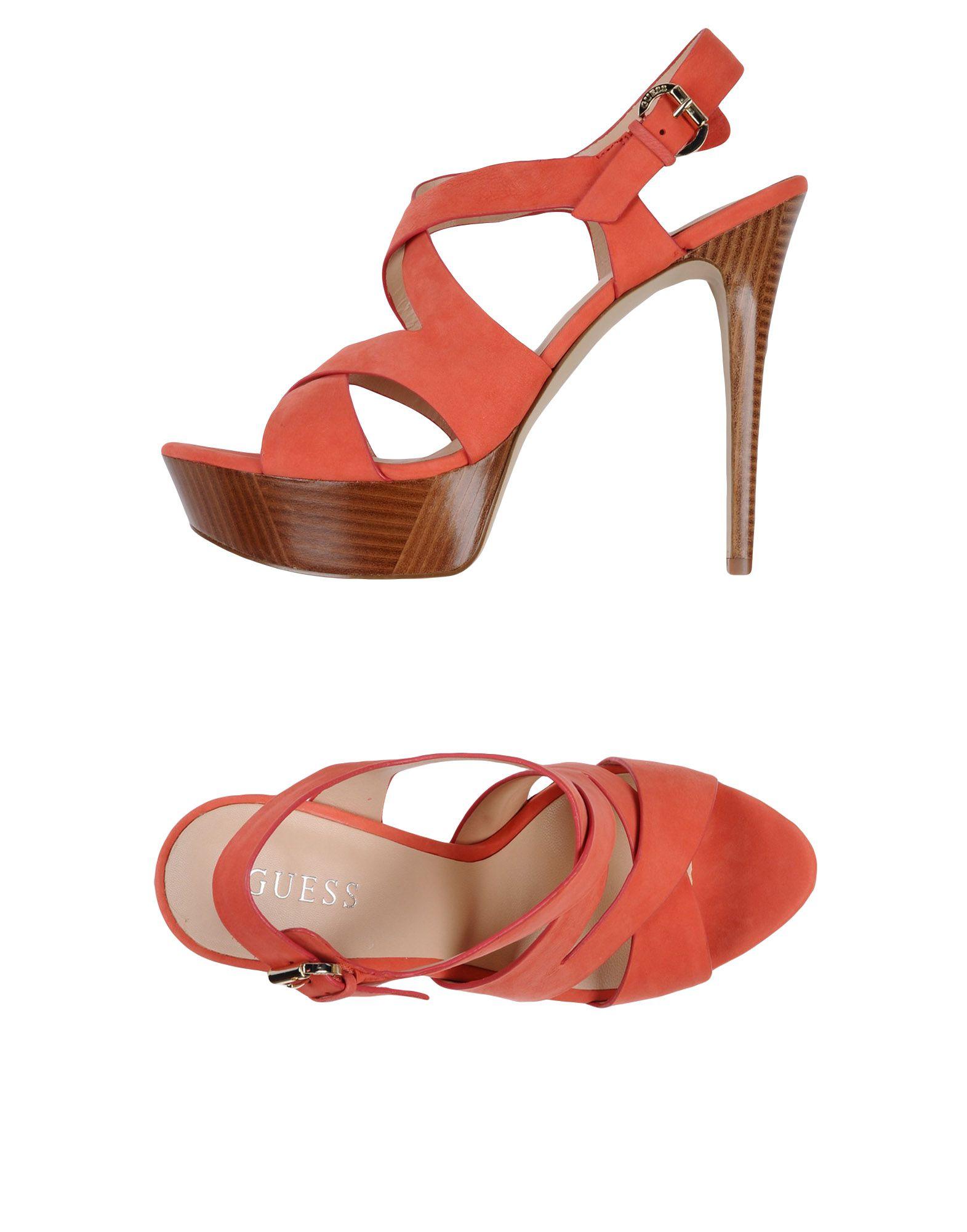 Scarpe economiche e resistenti Sandali Guess Donna - 11131535XA