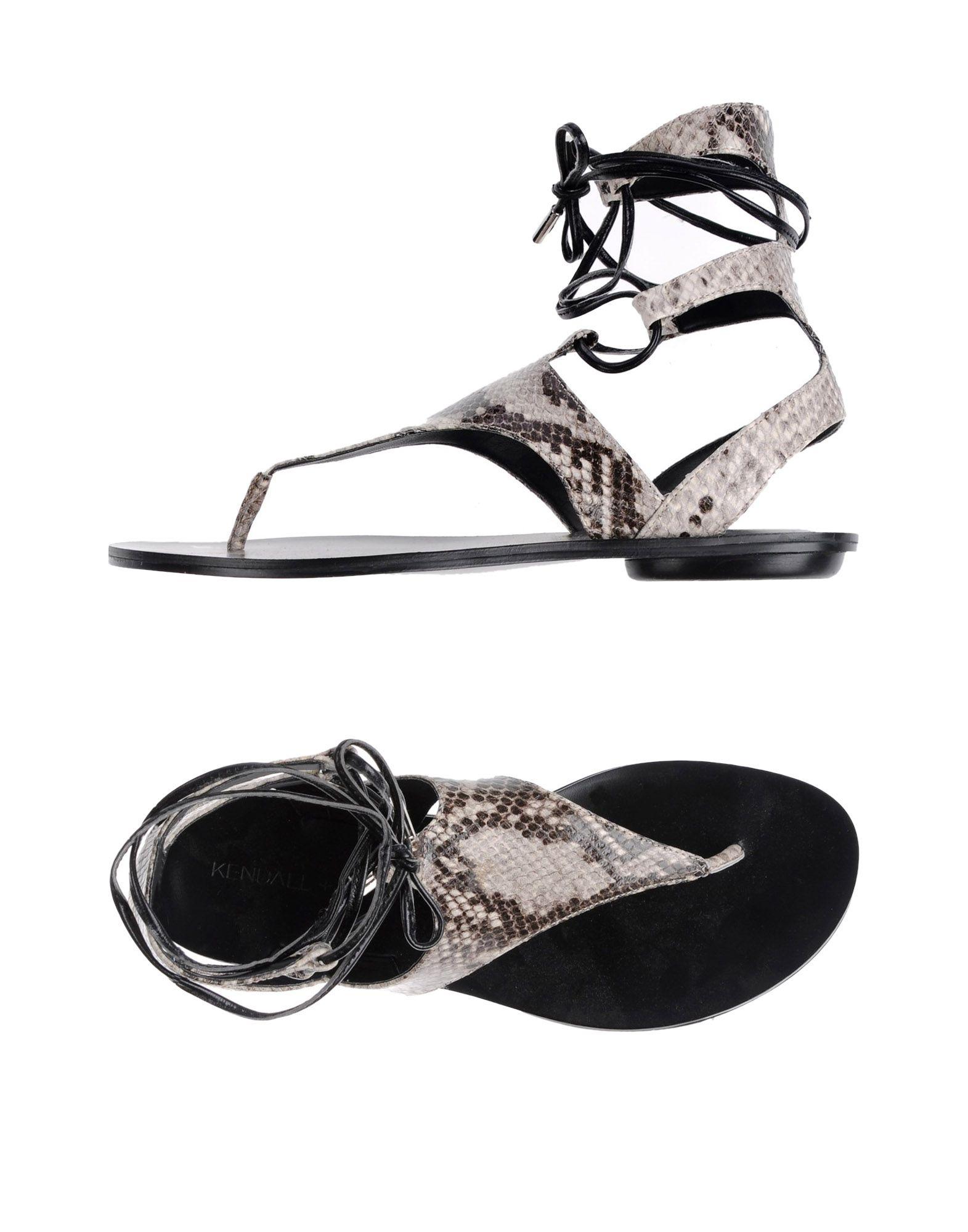 Kendall + Kylie Dianetten Damen beliebte  11131552VU Gute Qualität beliebte Damen Schuhe 986abb