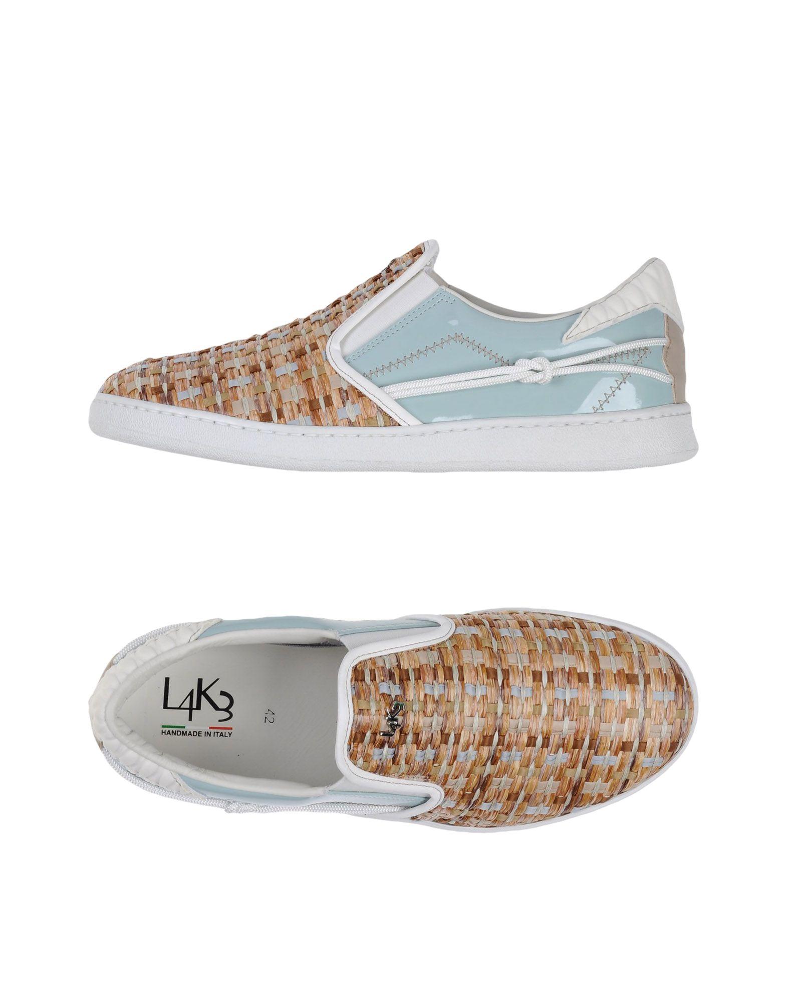 L4k3 Schuhe Sneakers Herren  11131584LX Heiße Schuhe L4k3 028933