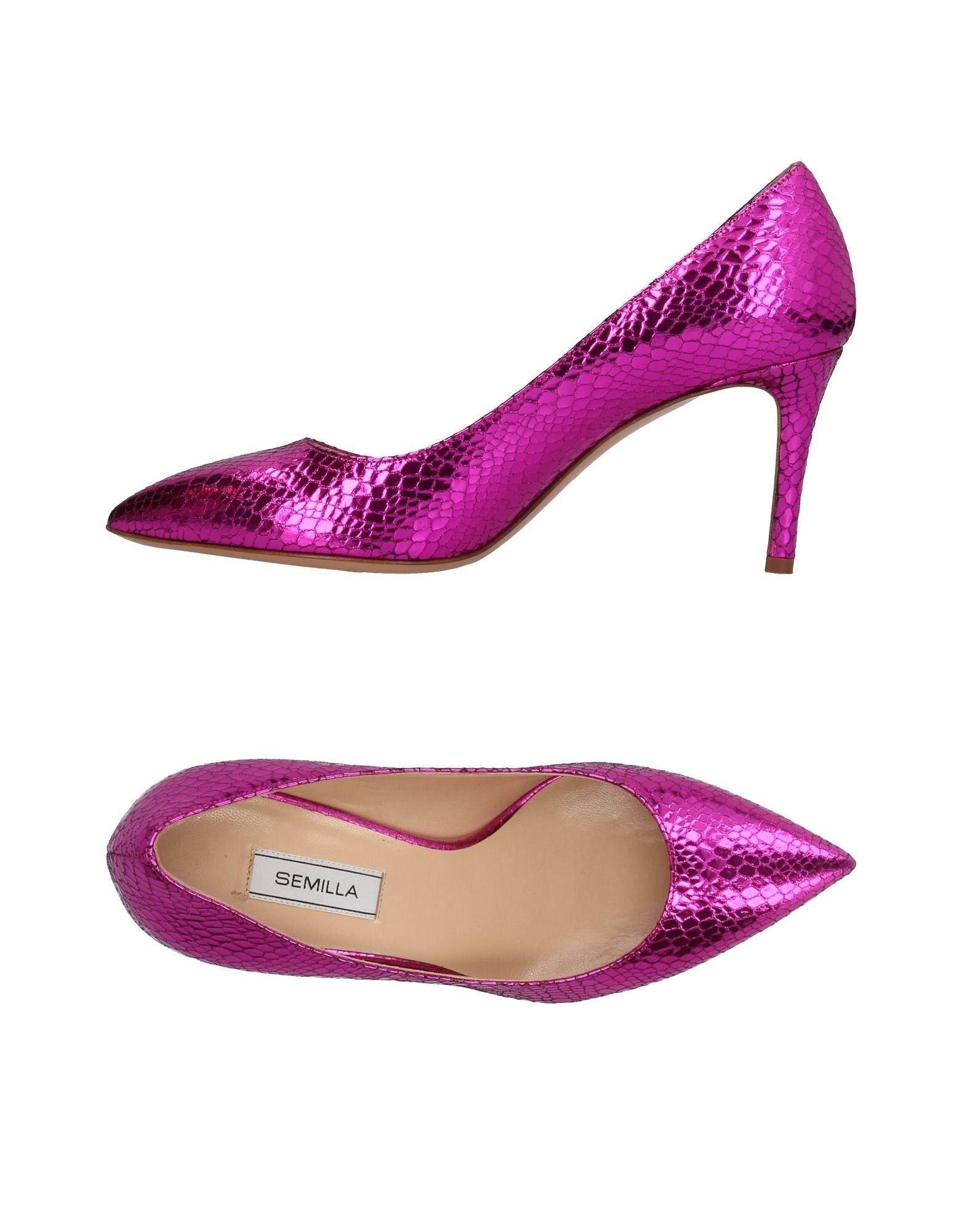 Semilla Pumps Damen  11131604CC Gute Qualität beliebte Schuhe