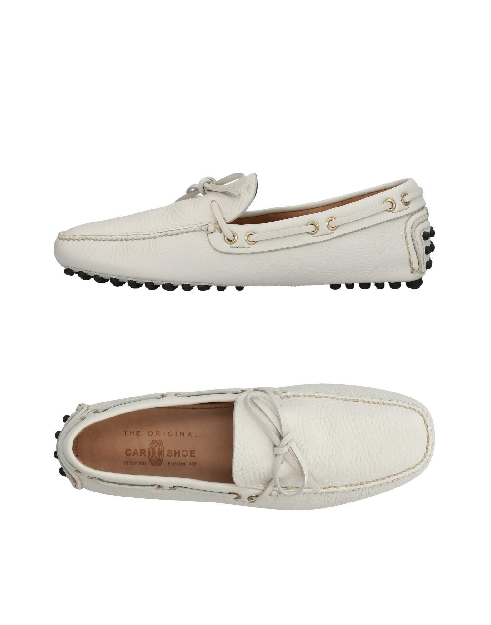 Carshoe Mokassins Herren  11131644NX Schuhe Heiße Schuhe 11131644NX 02d46c